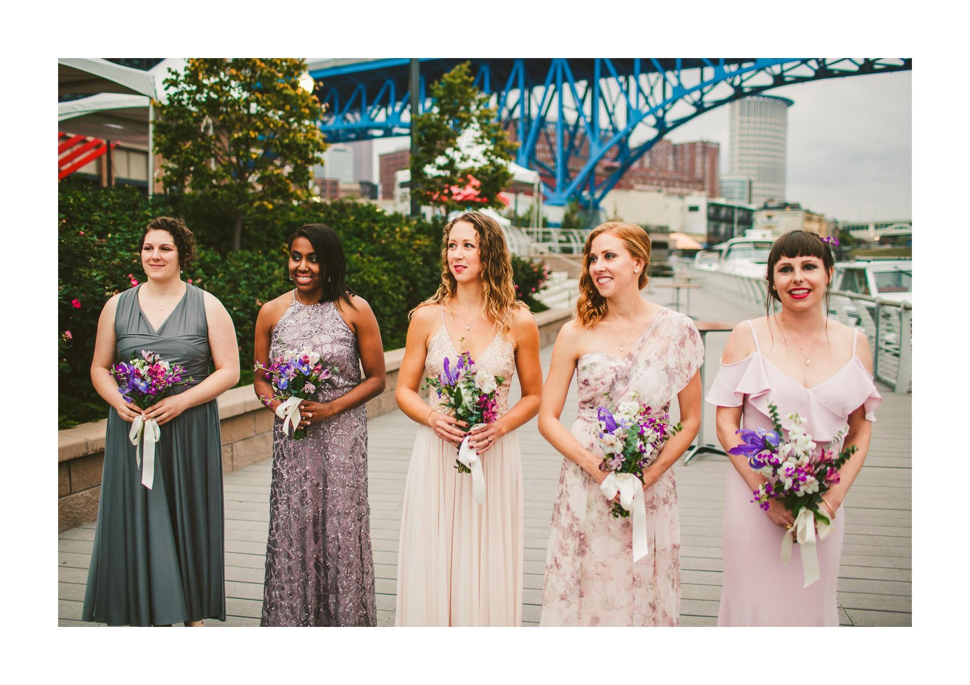 Aloft Hotel Alley Cat Oyster Bar Wedding in Cleveland 39.jpg
