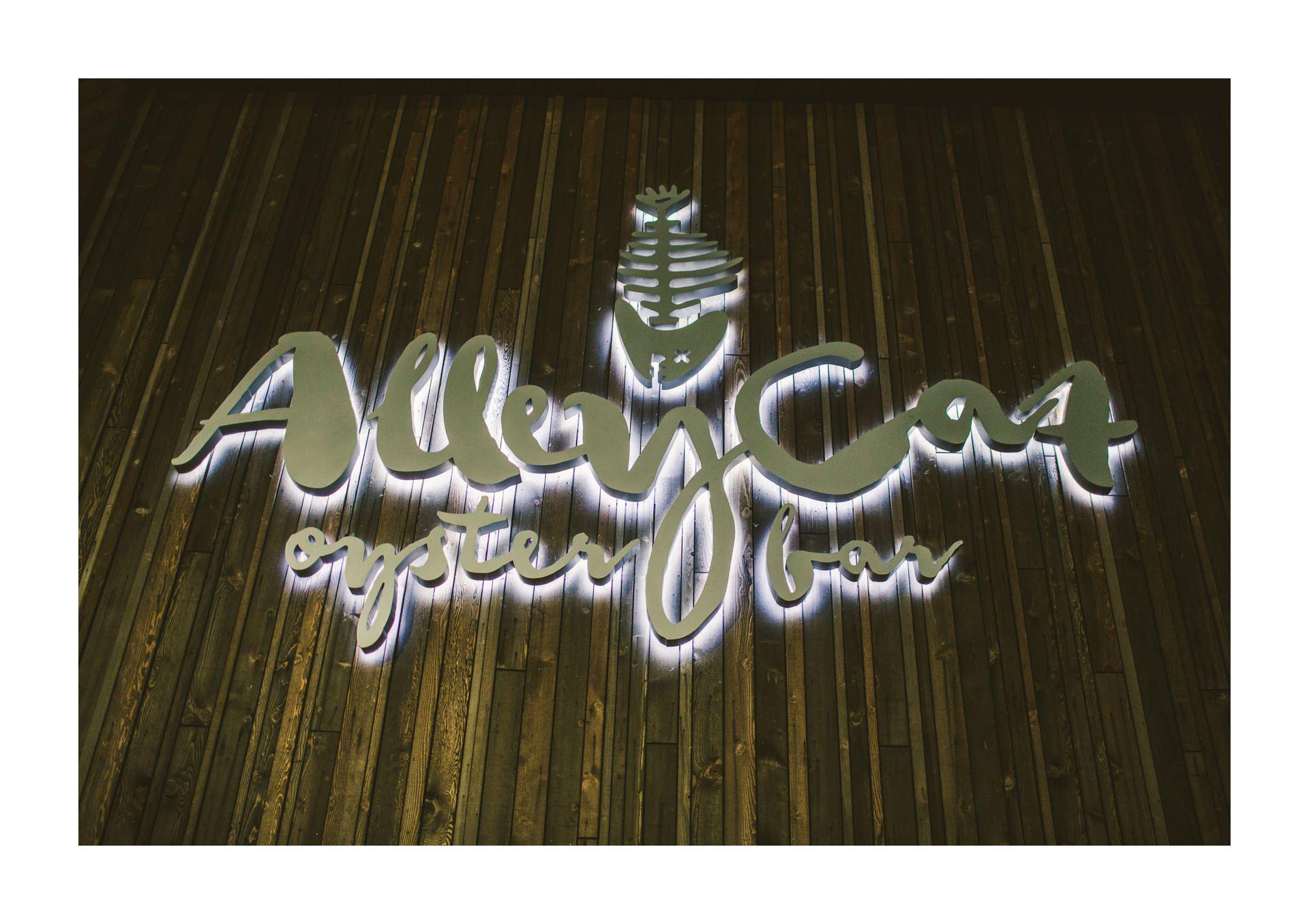 Aloft Hotel Alley Cat Oyster Bar Wedding in Cleveland 73.jpg