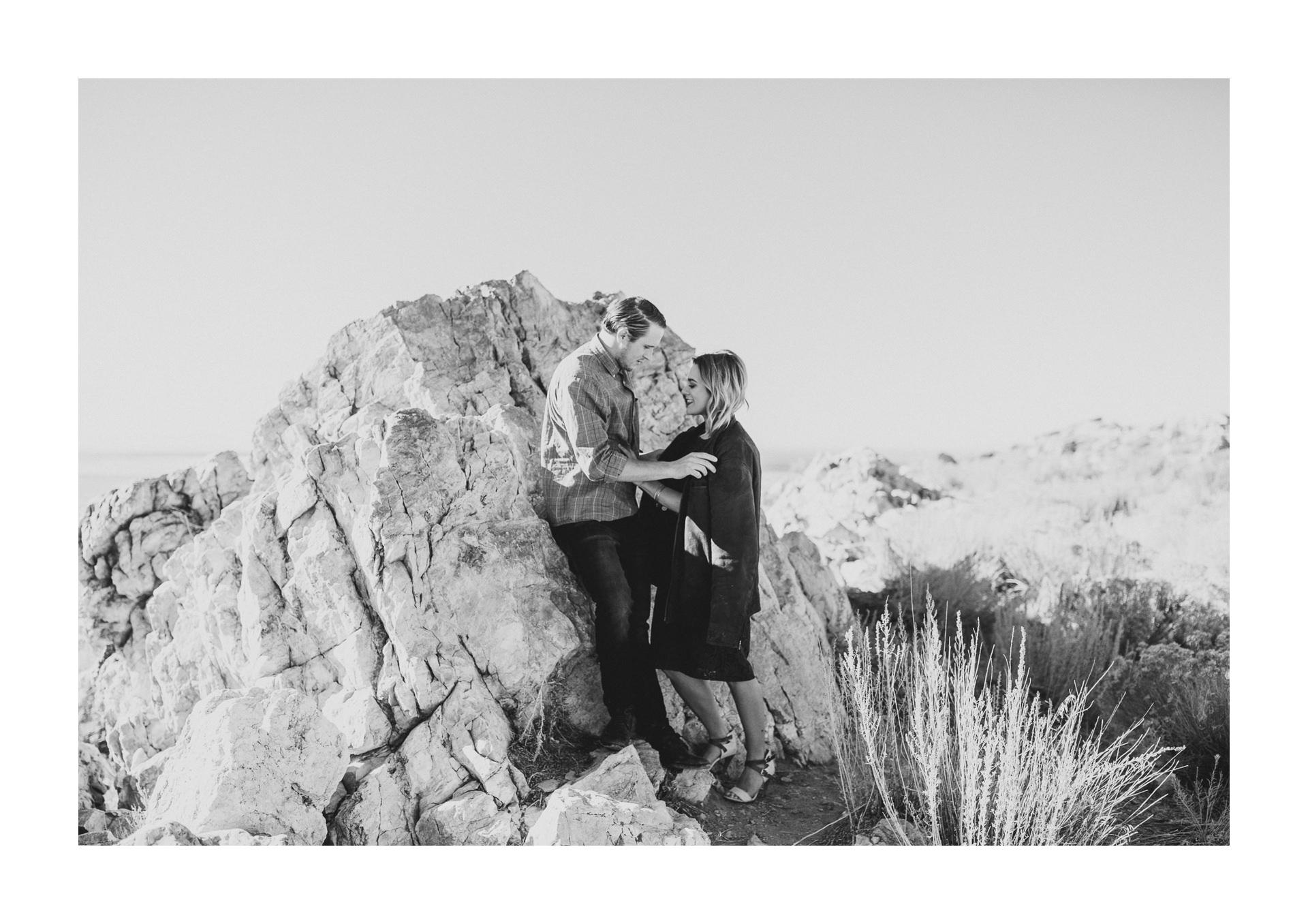 Antelope Island Salt Lake City Utah Engagement Photographer 9.jpg