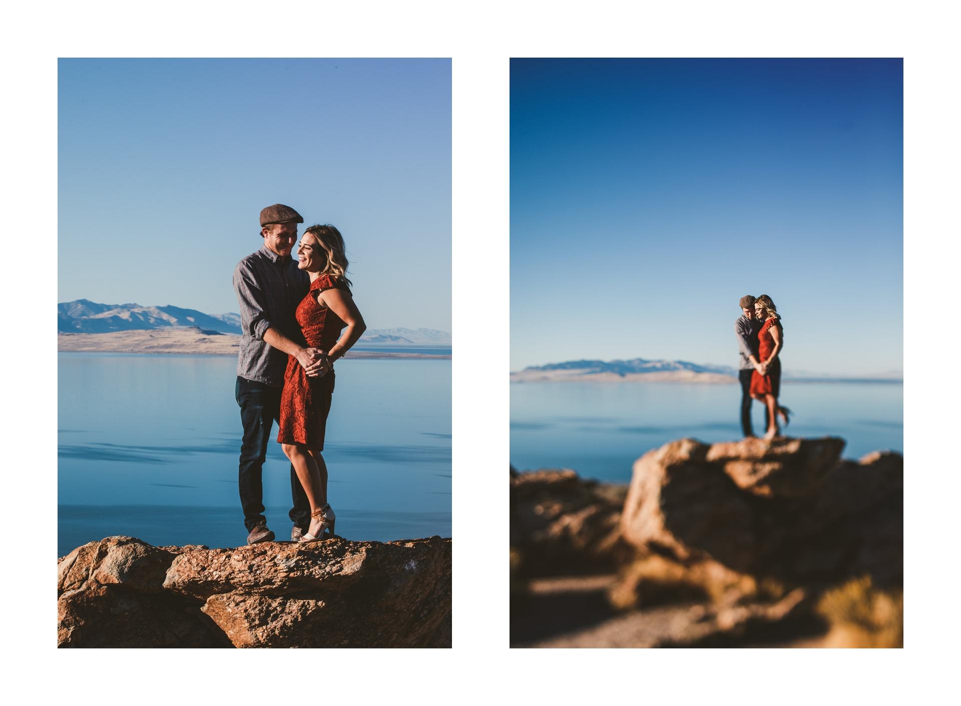 Antelope Island Salt Lake City Utah Engagement Photographer 29.jpg