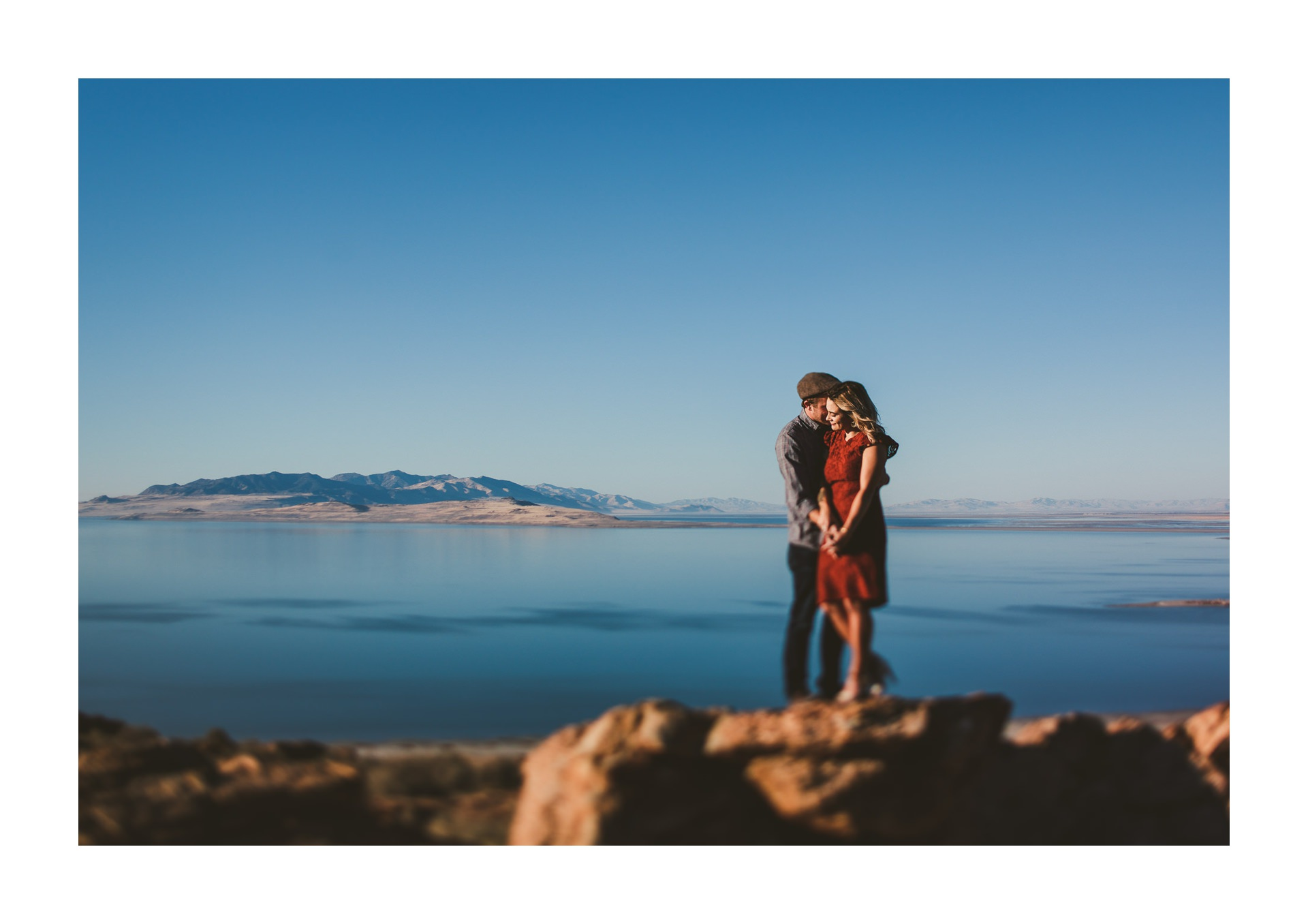 Antelope Island Salt Lake City Utah Engagement Photographer 31.jpg