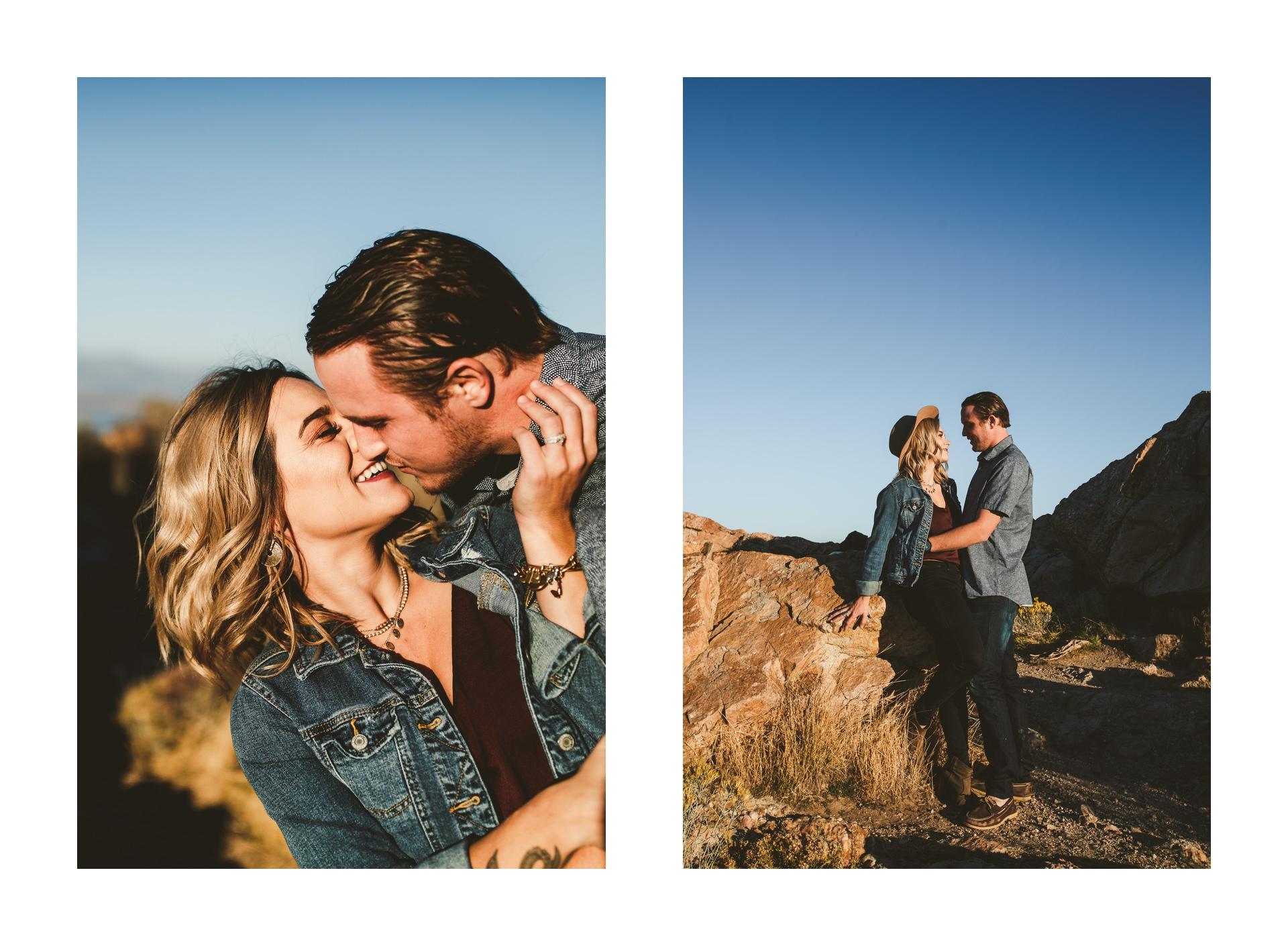 Antelope Island Salt Lake City Utah Engagement Photographer 46.jpg