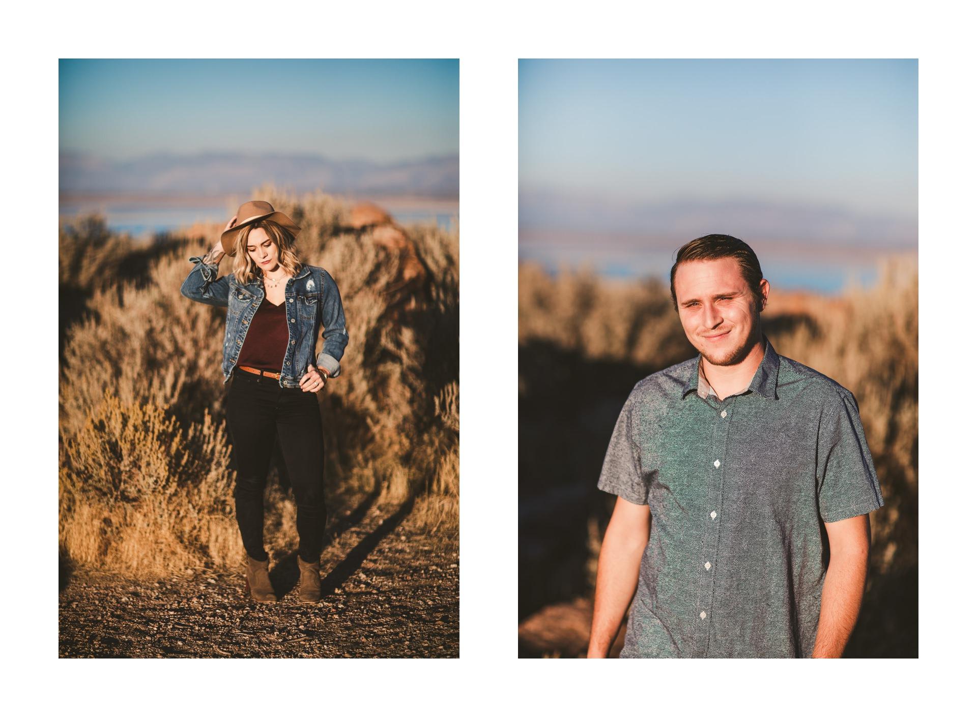 Antelope Island Salt Lake City Utah Engagement Photographer 49.jpg