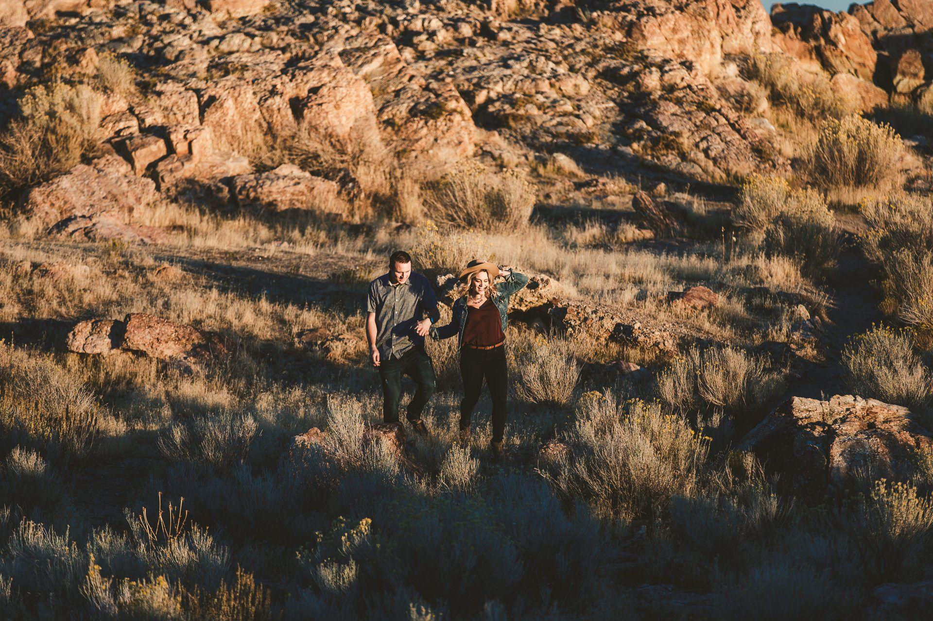 Antelope Island Salt Lake City Utah Engagement Photographer 54.jpg