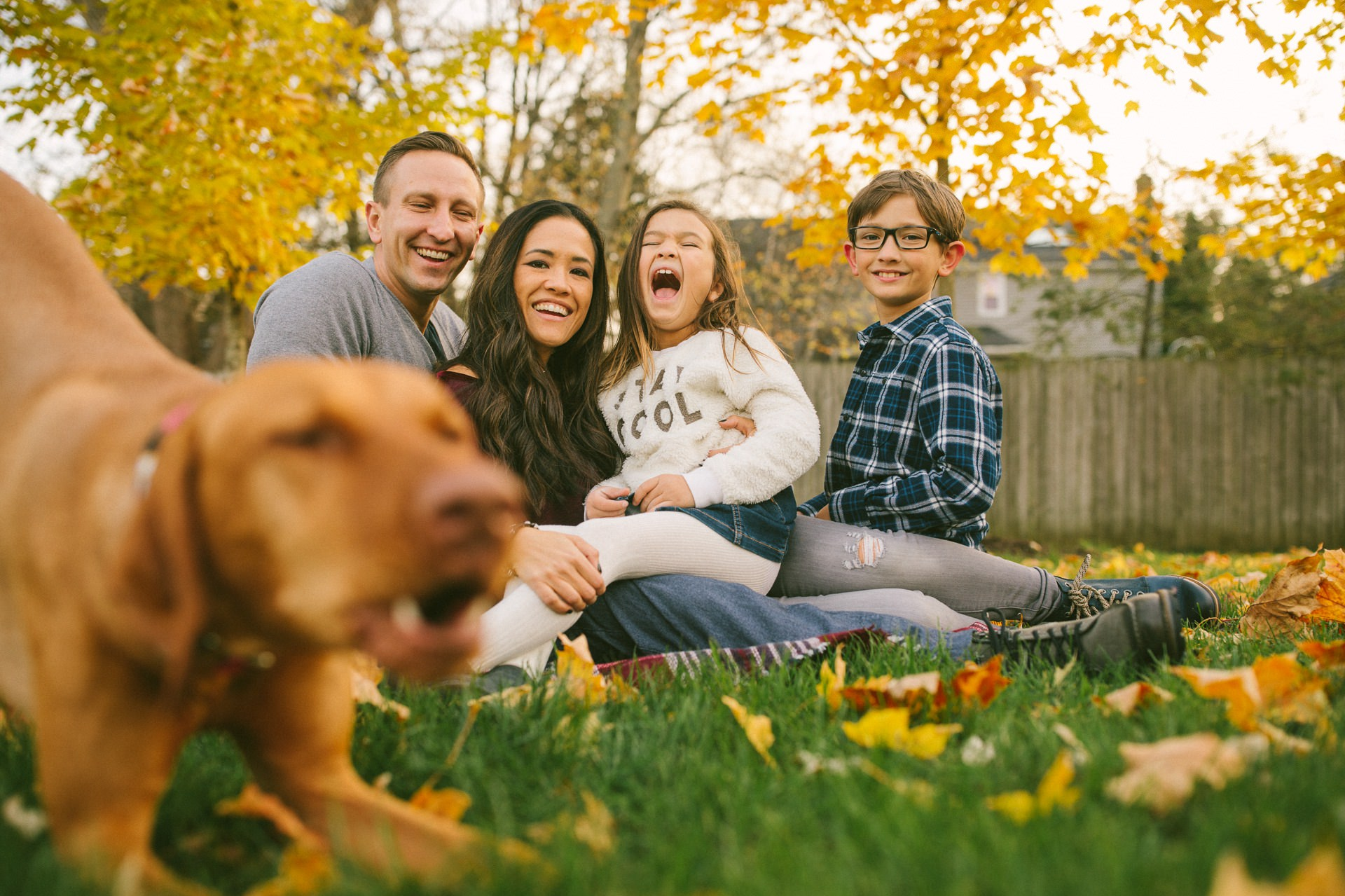 Westlake Ohio Family Portrait Photographer The Roths 21.jpg
