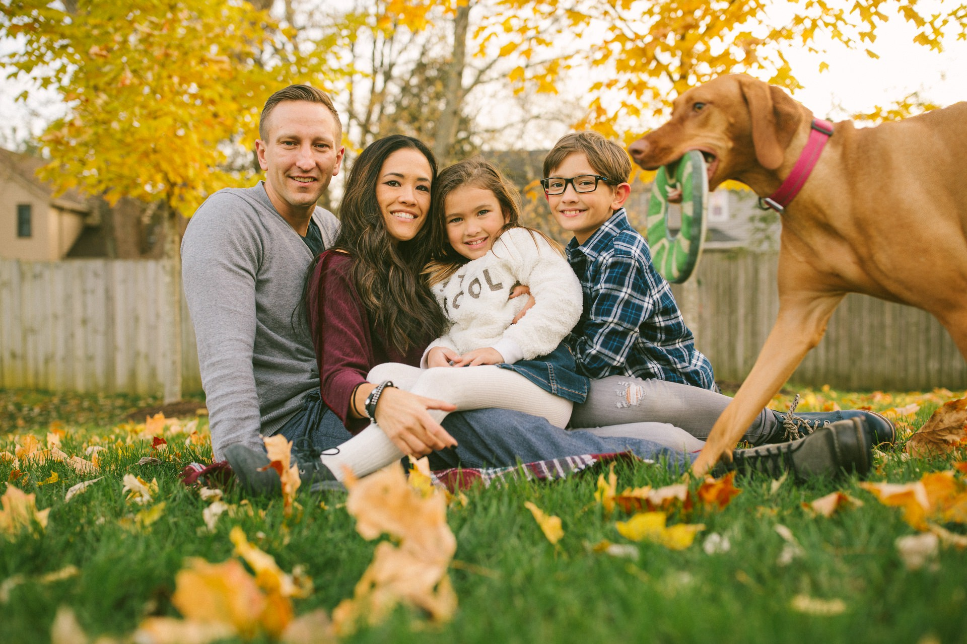 Westlake Ohio Family Portrait Photographer The Roths 23.jpg