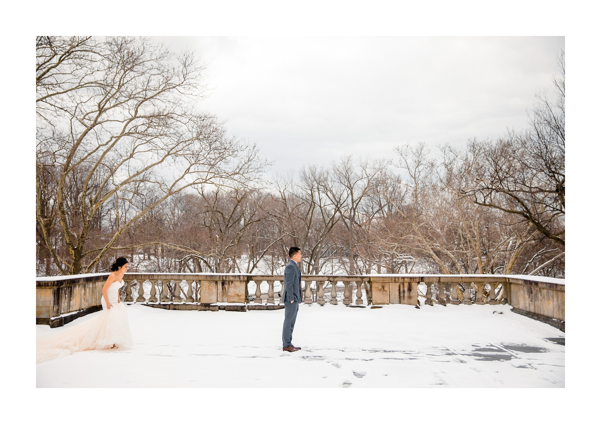 Windows on the River Winter Wedding Photographer in Cleveland 35.jpg