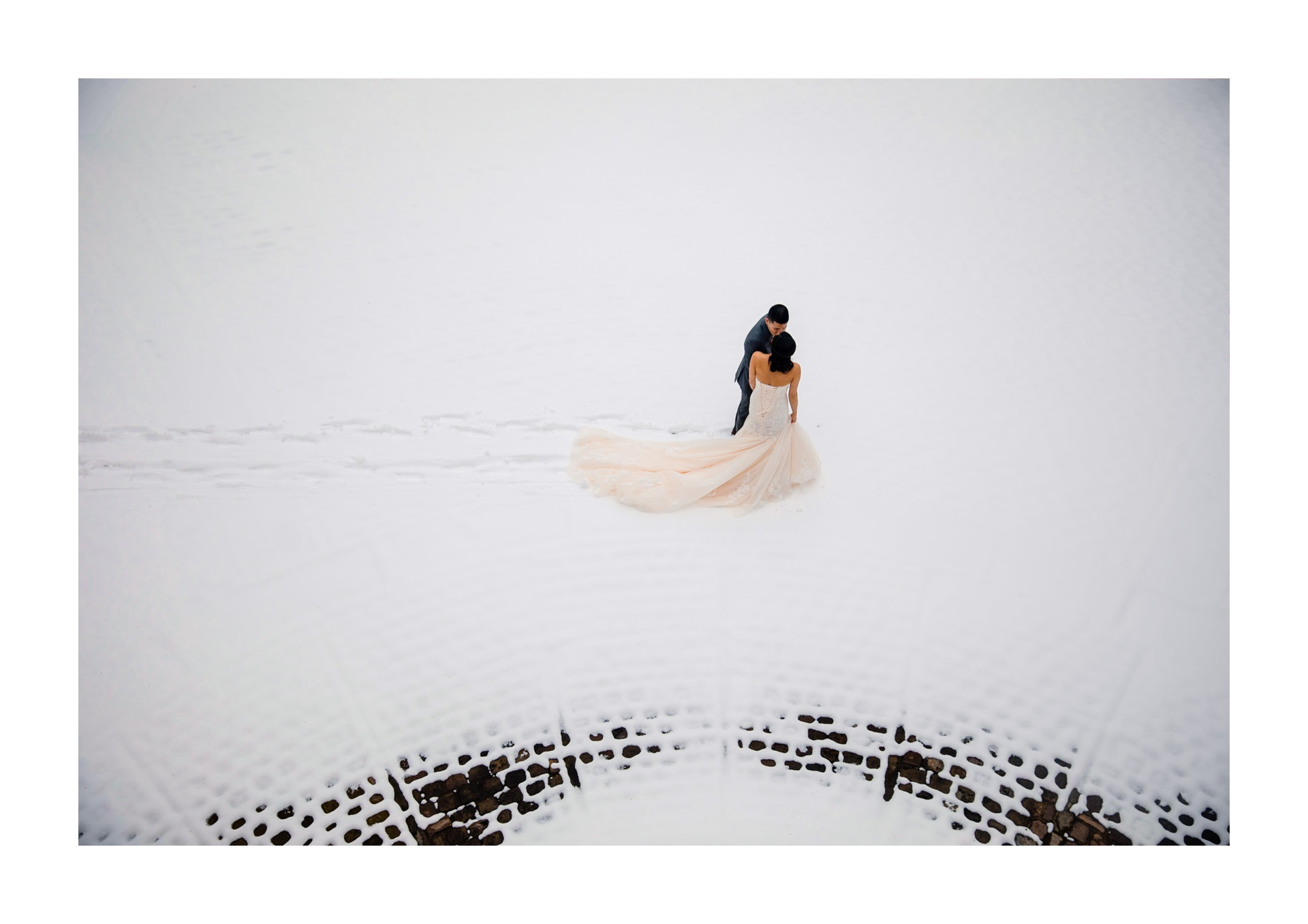 Windows on the River Winter Wedding Photographer in Cleveland 45.jpg
