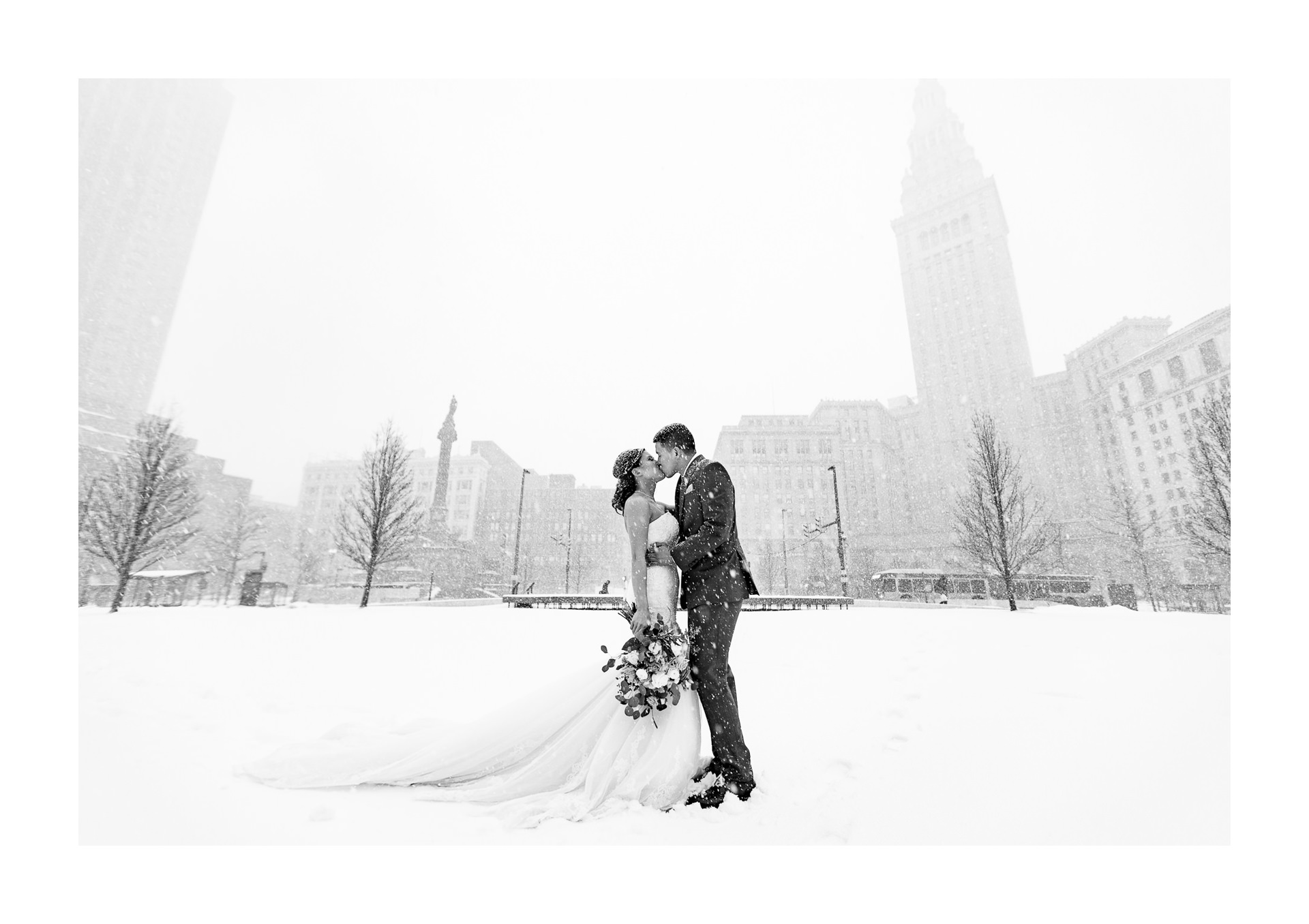 Windows on the River Winter Wedding Photographer in Cleveland 65.jpg