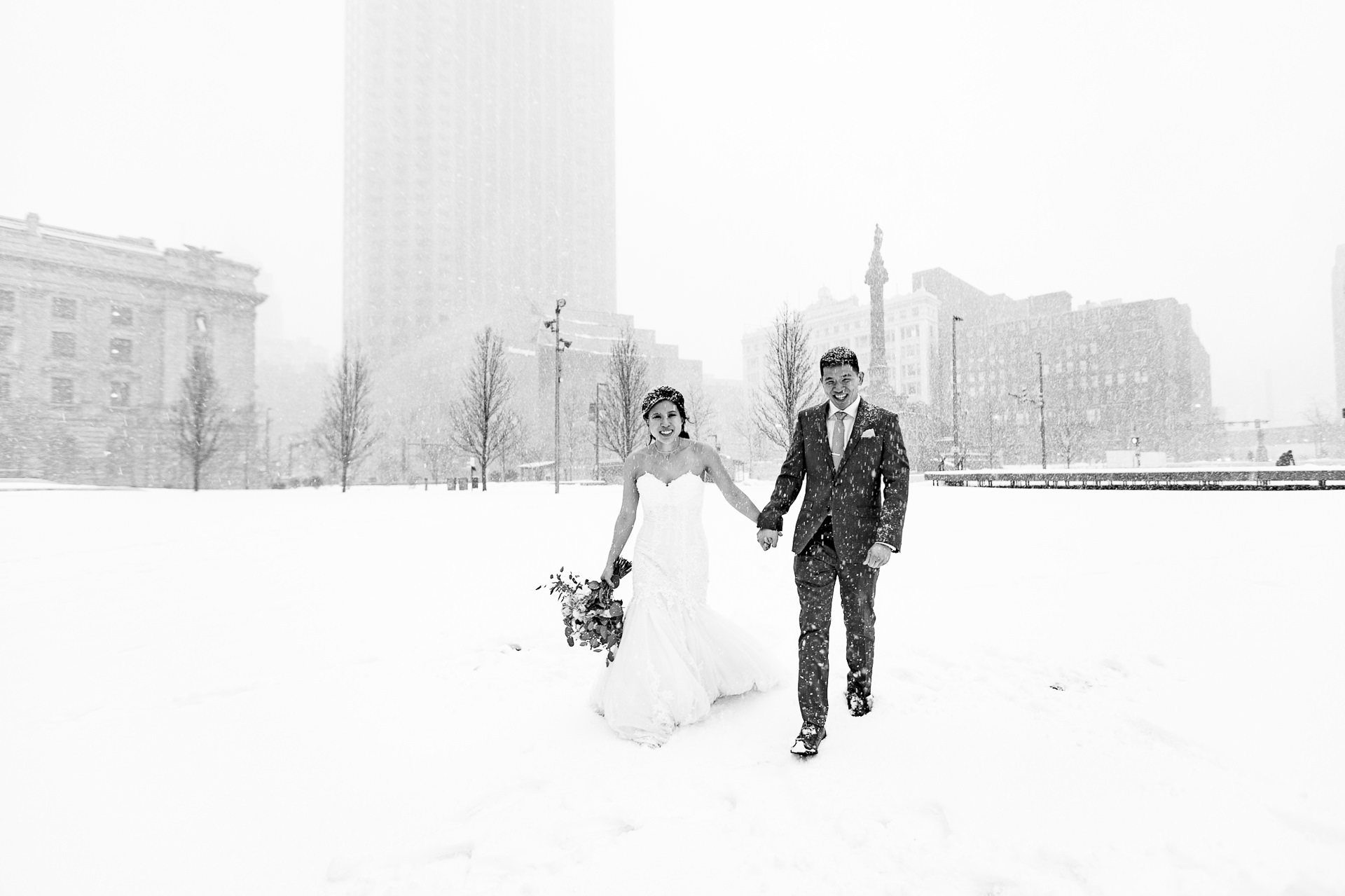 Windows on the River Winter Wedding Photographer in Cleveland 66.jpg