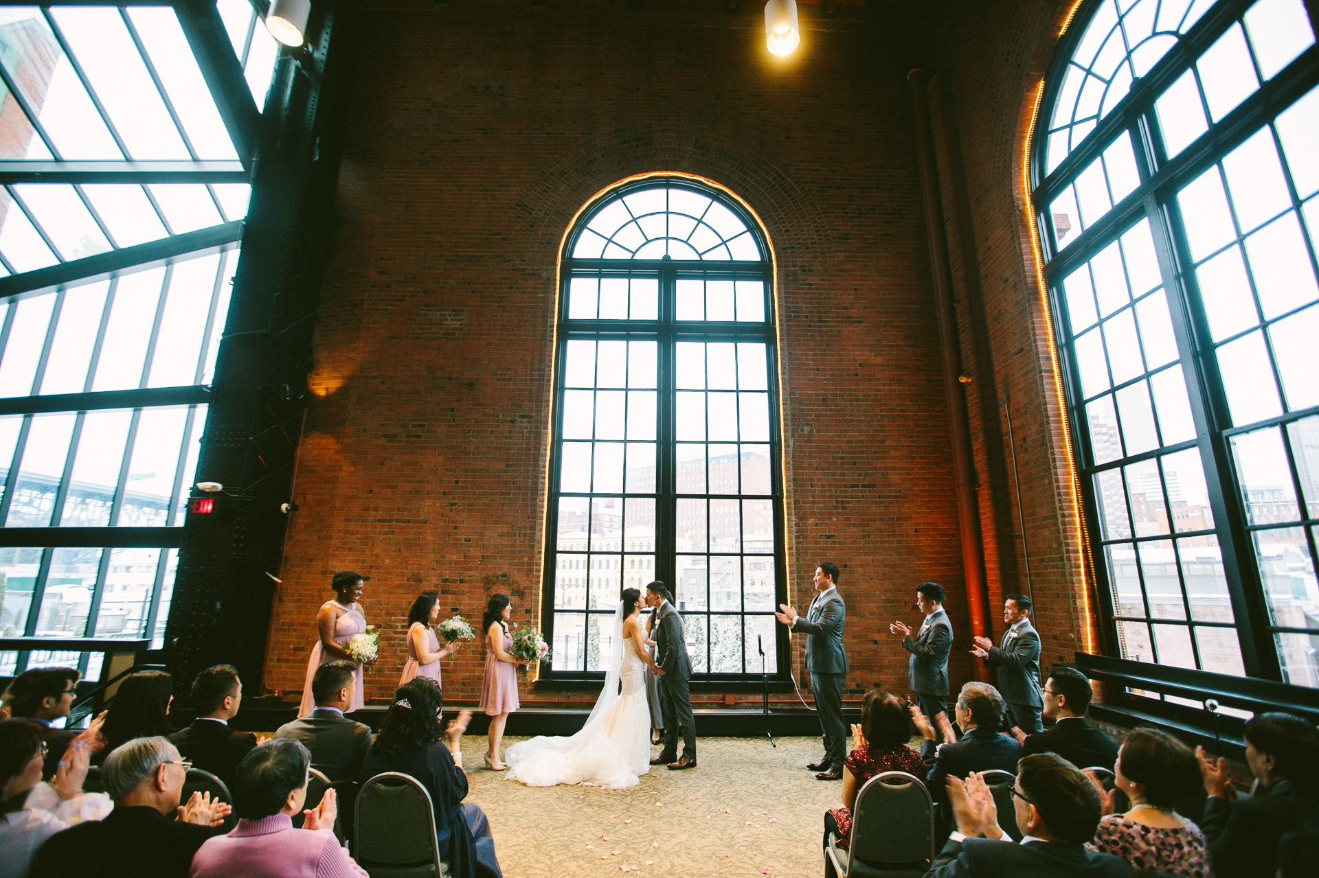 Windows on the River Winter Wedding Photographer in Cleveland 77.jpg