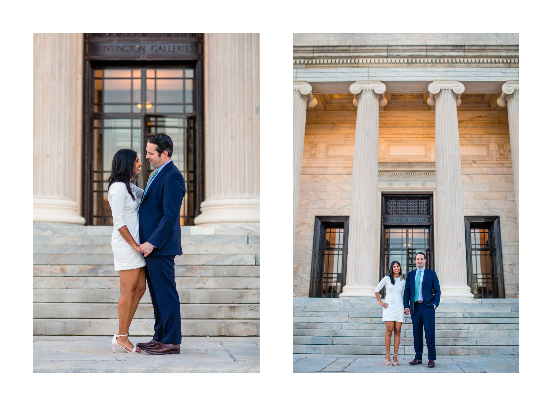Cleveland Engagement Session at the Art Museum 11.jpg