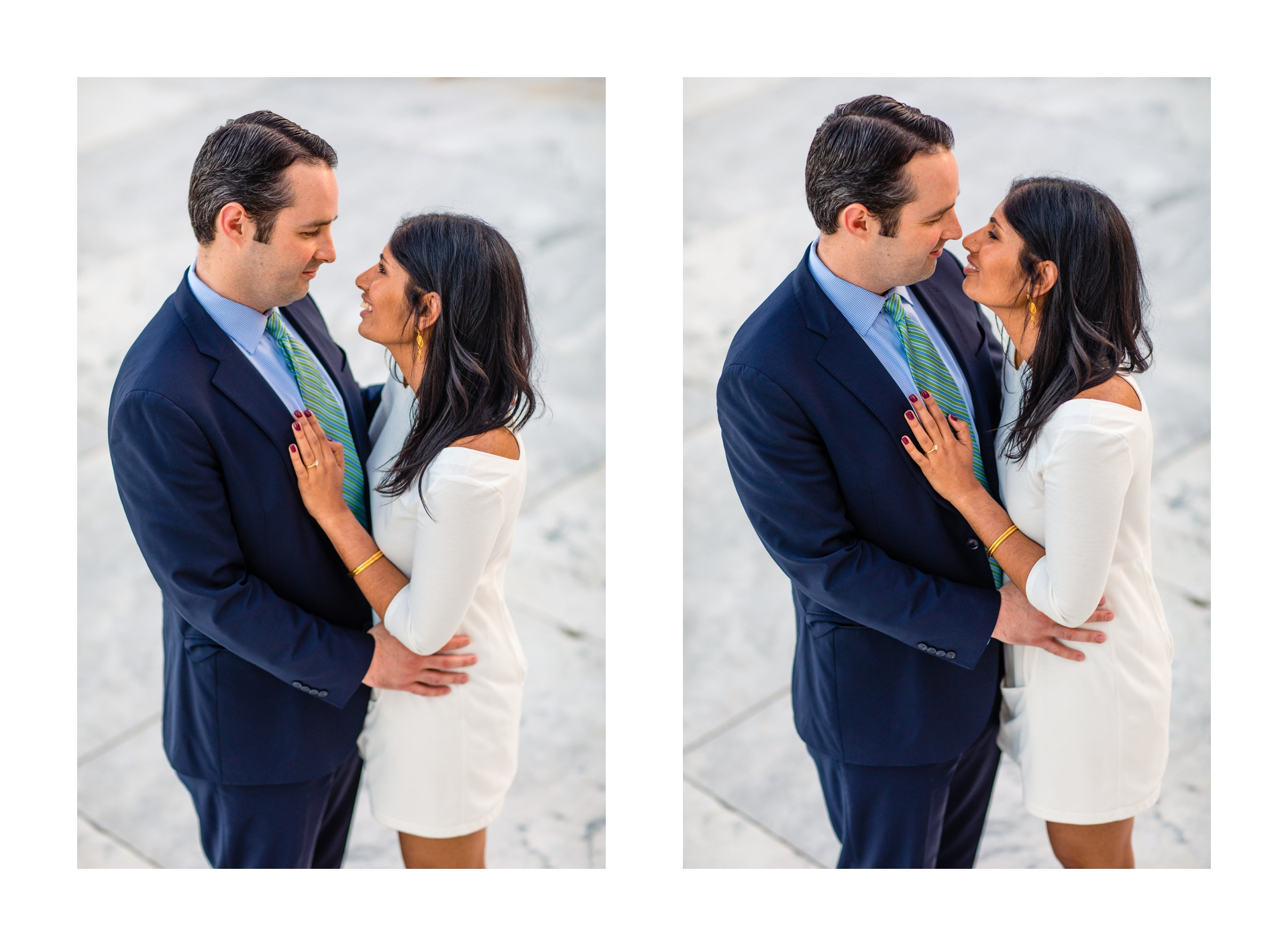 Cleveland Engagement Session at the Art Museum 13.jpg