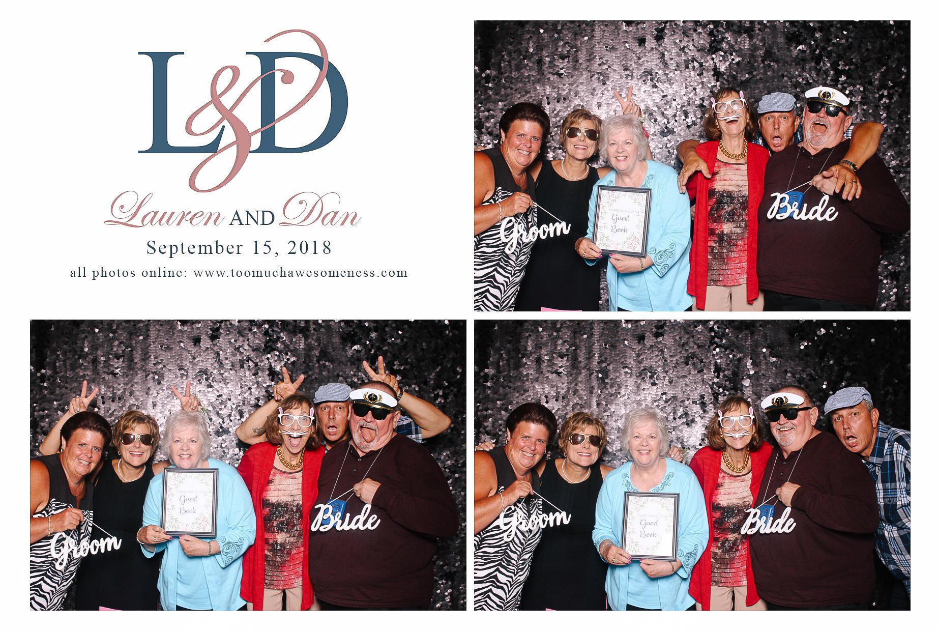 Westfall Event Center Wedding Photobooth 00212.jpg