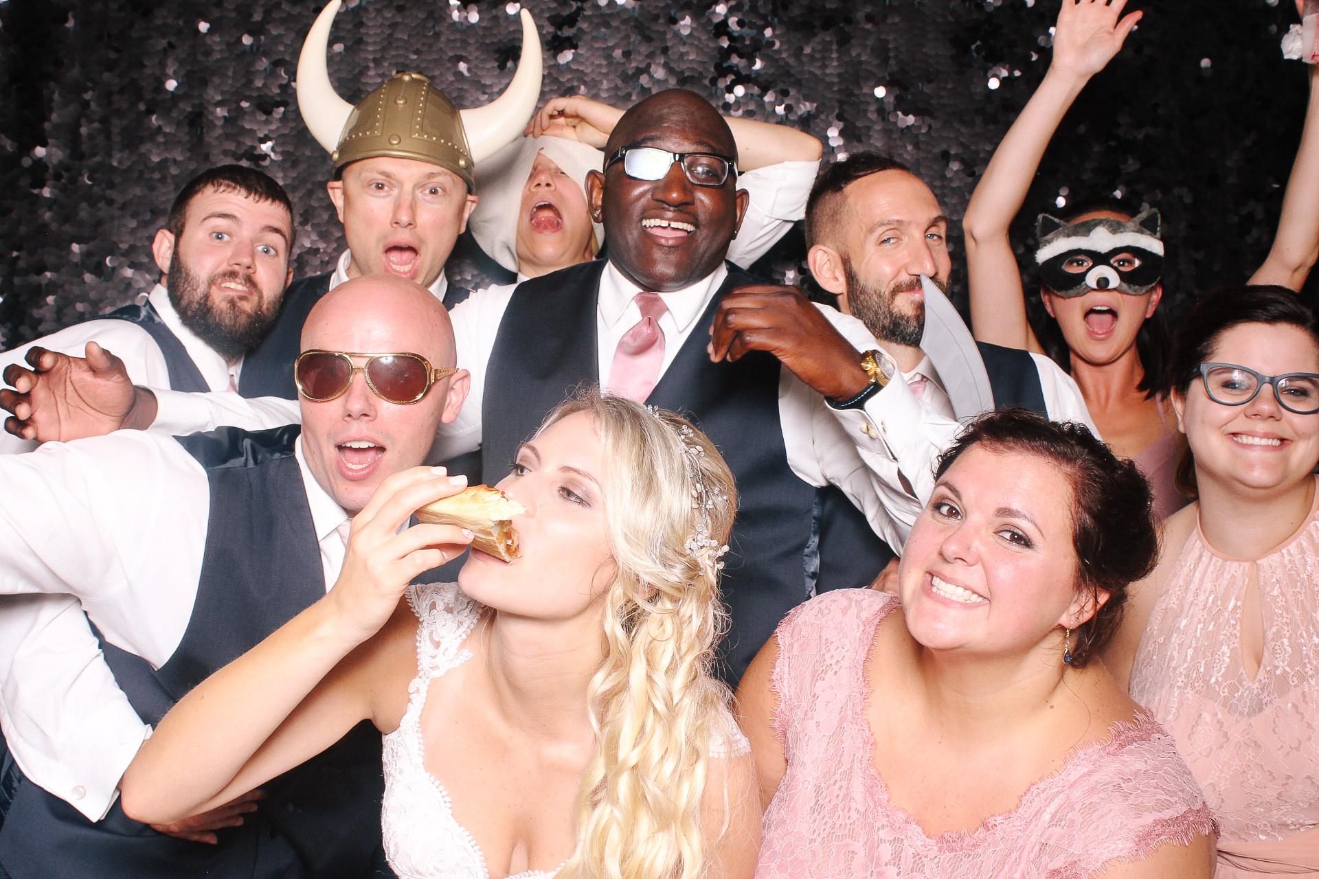 Westfall Event Center Wedding Photobooth 00278.jpg