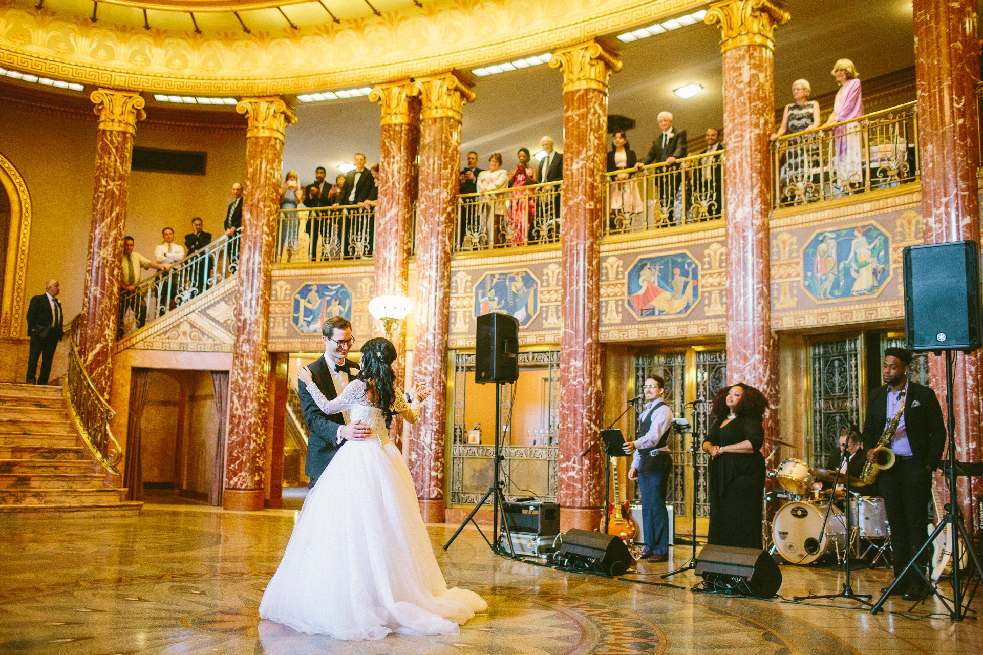 Severance Hall Wedding Photographer in Cleveland 48.jpg