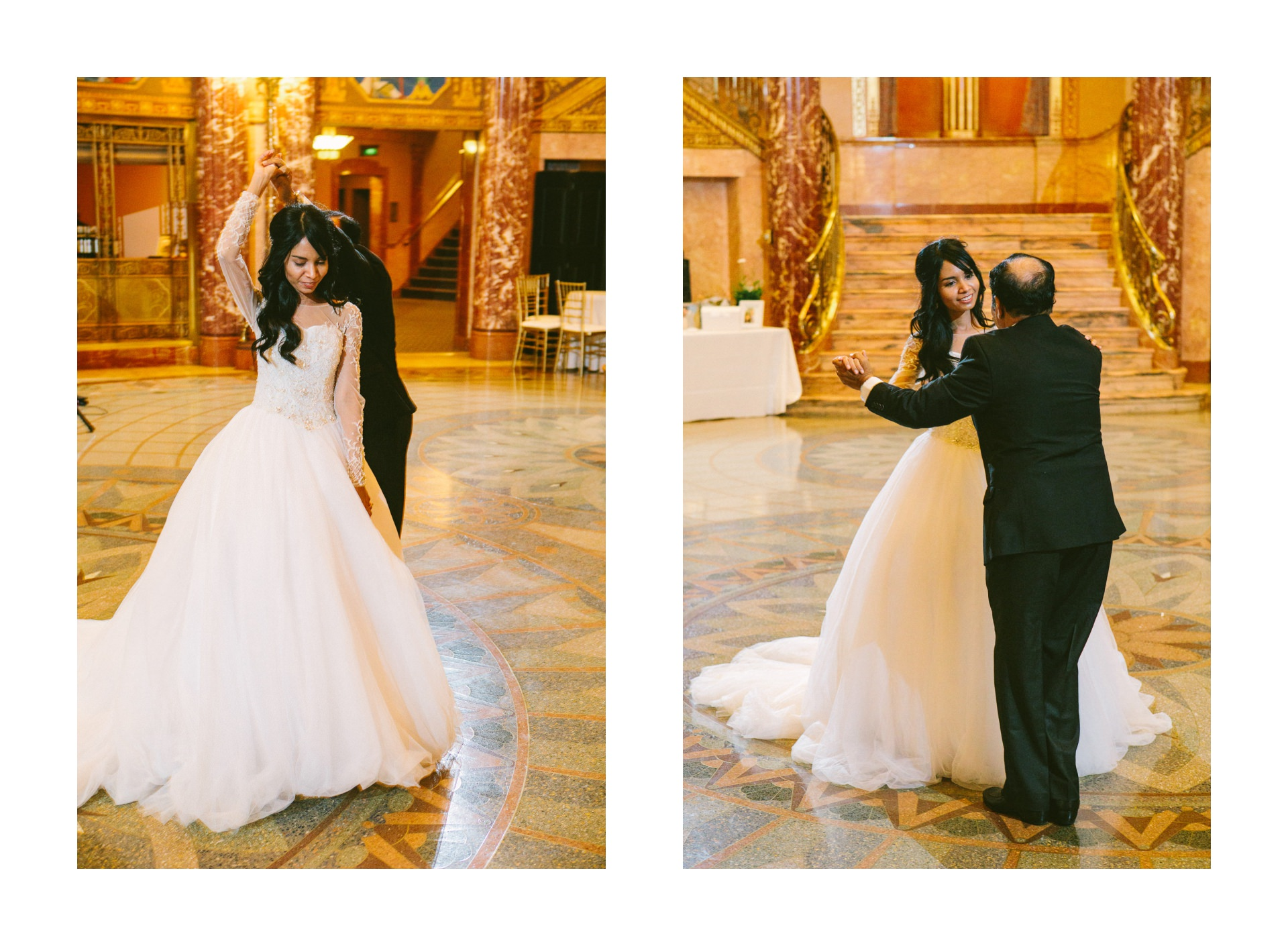Severance Hall Wedding Photographer in Cleveland 55.jpg