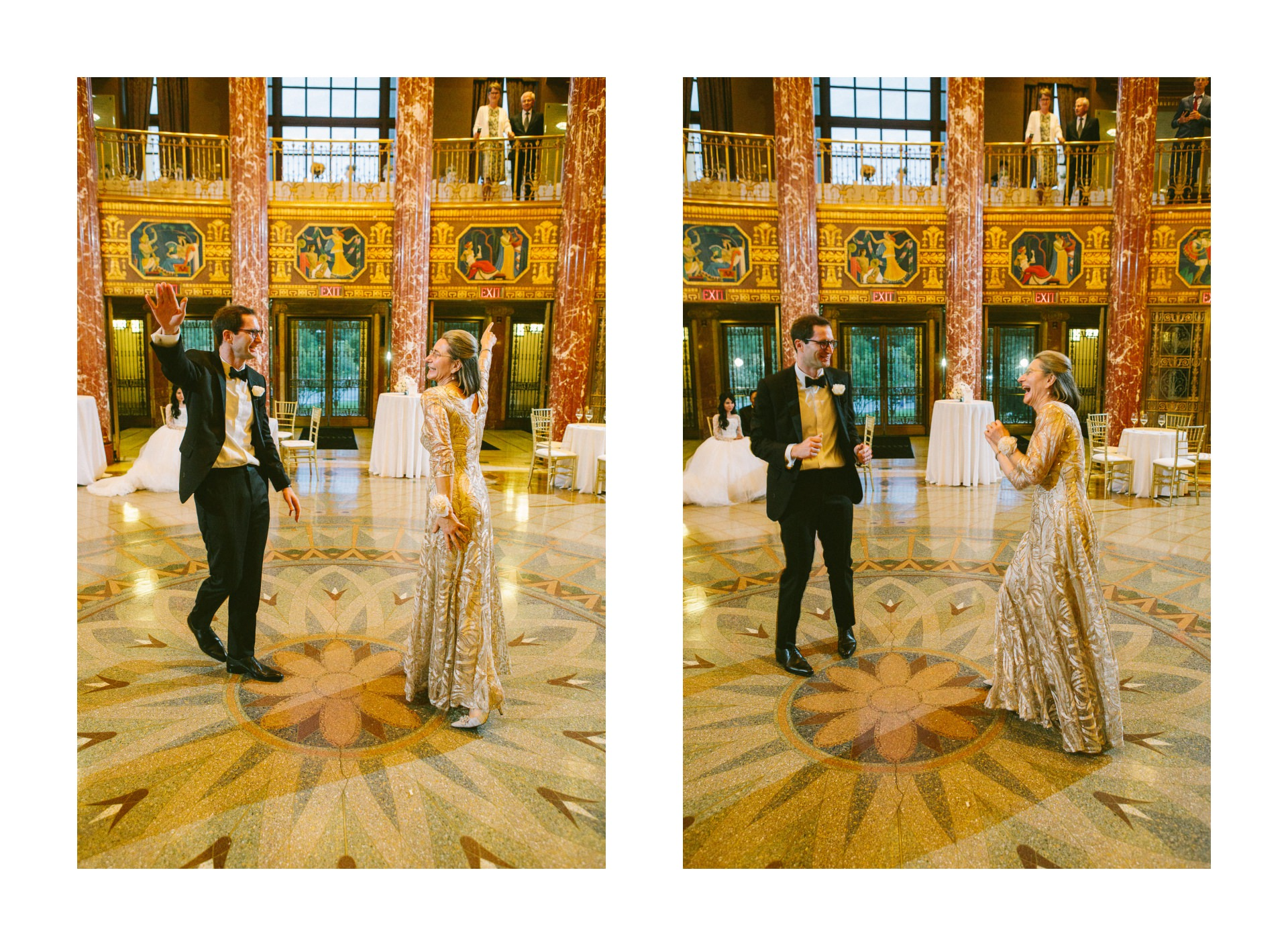 Severance Hall Wedding Photographer in Cleveland 57.jpg