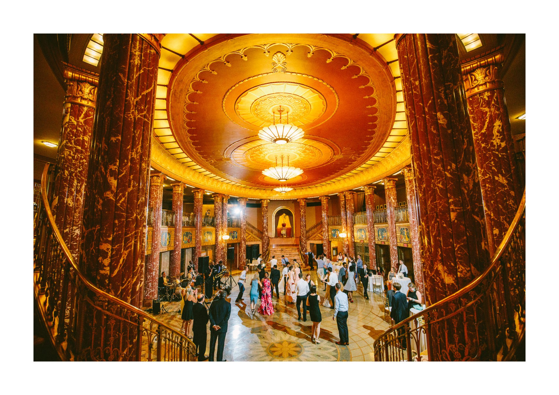 Severance Hall Wedding Photographer in Cleveland 58.jpg
