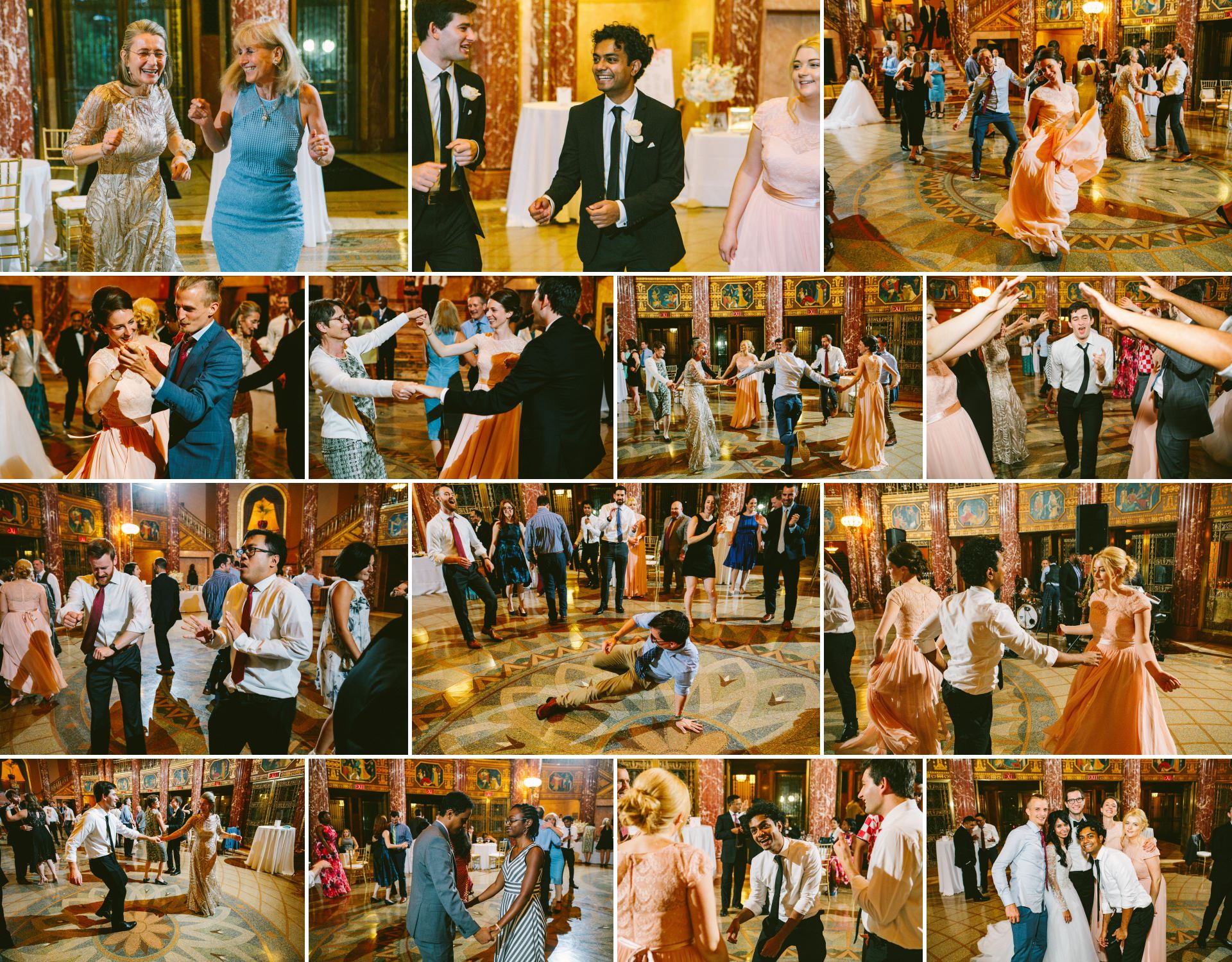 Severance Hall Wedding Photographer in Cleveland 59.jpg