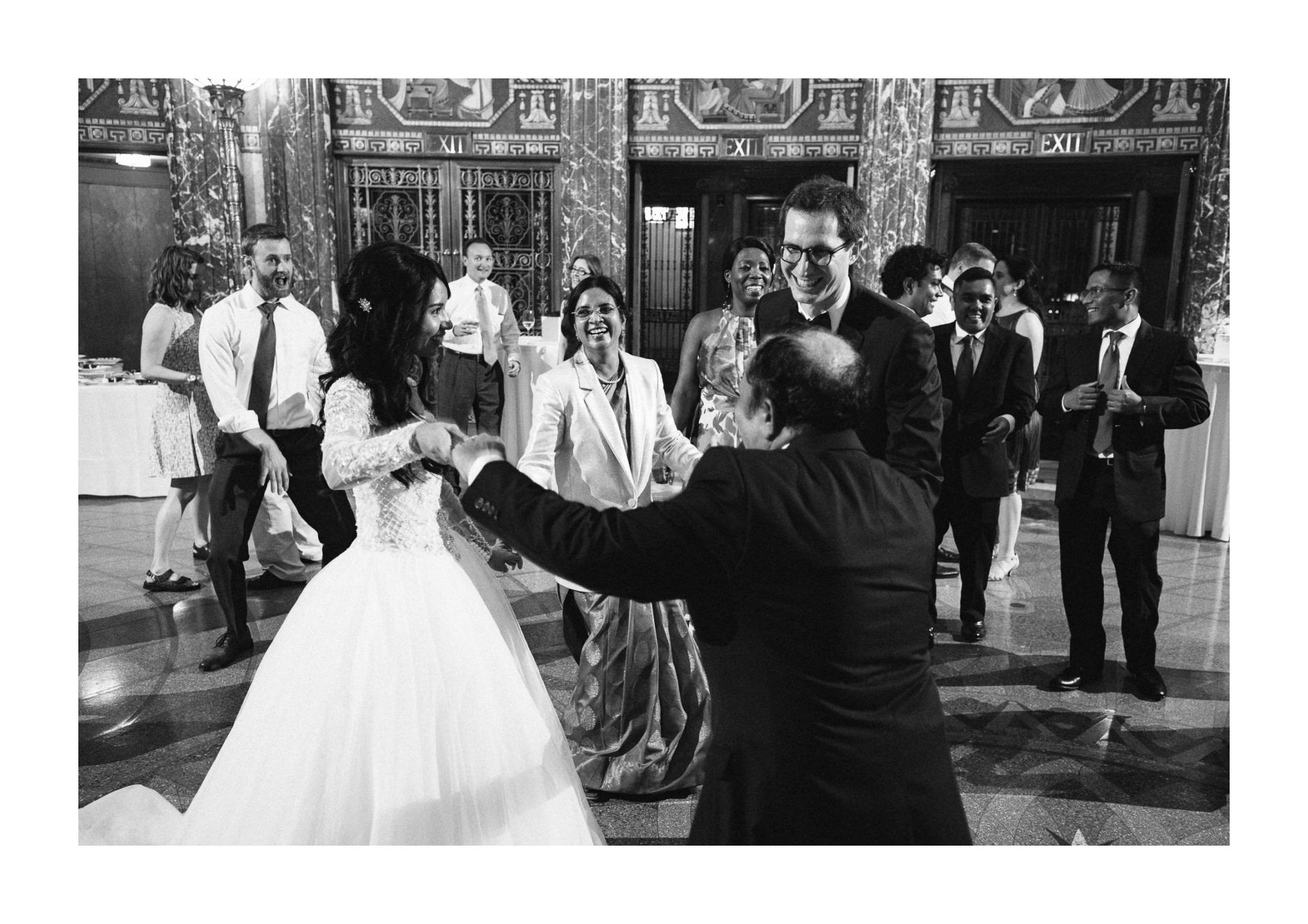 Severance Hall Wedding Photographer in Cleveland 62.jpg