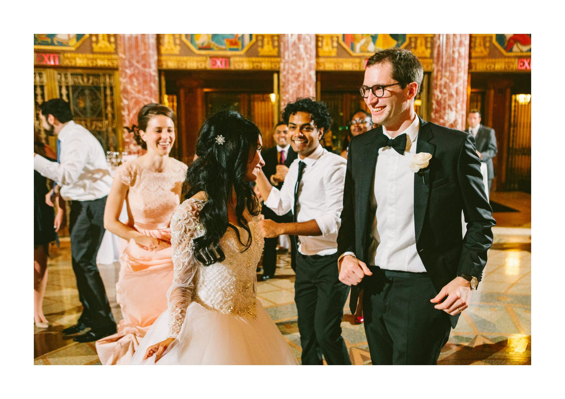 Severance Hall Wedding Photographer in Cleveland 64.jpg
