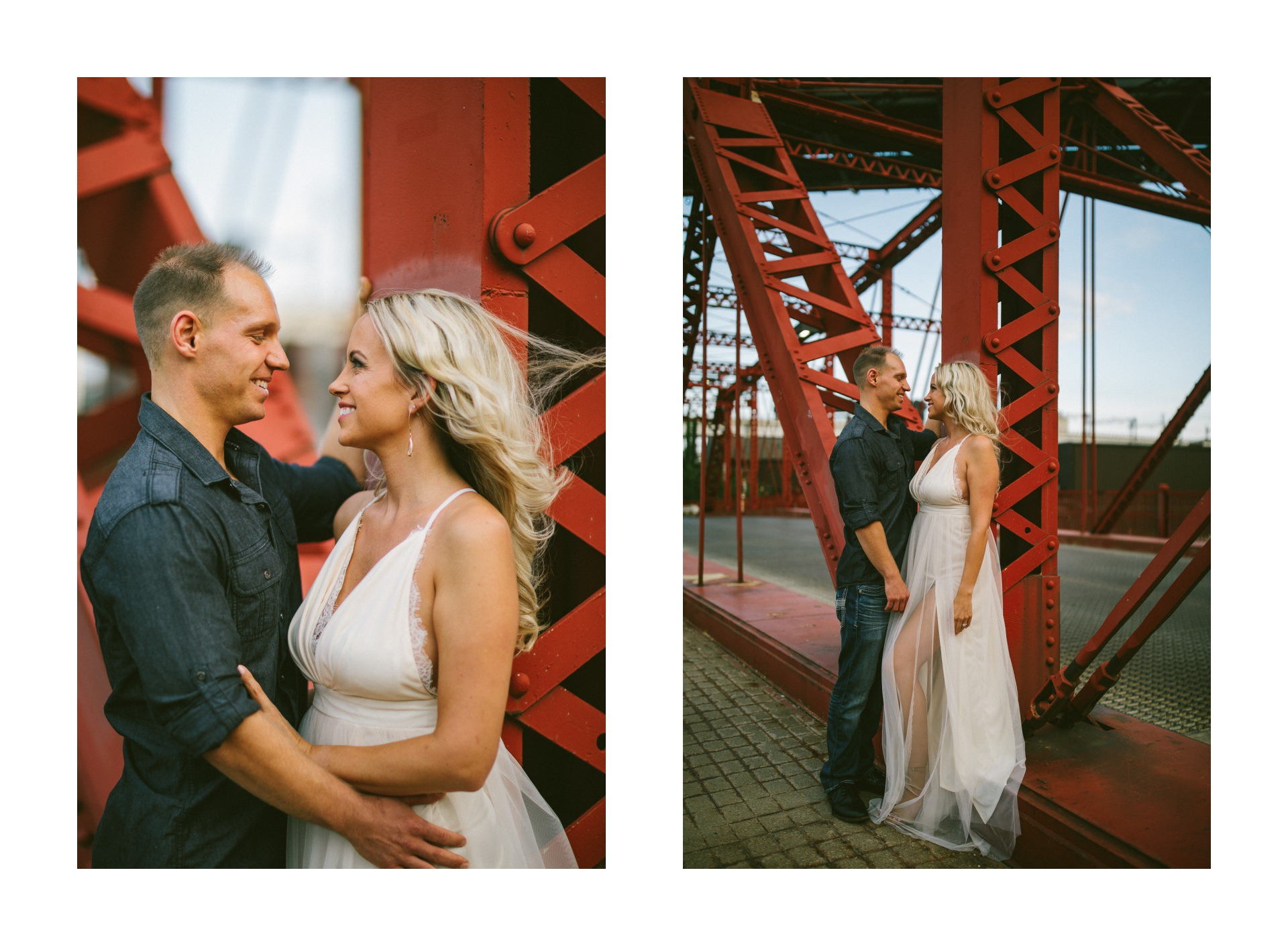 Cleveland East Bank Flats Wedding Photographer 7.jpg