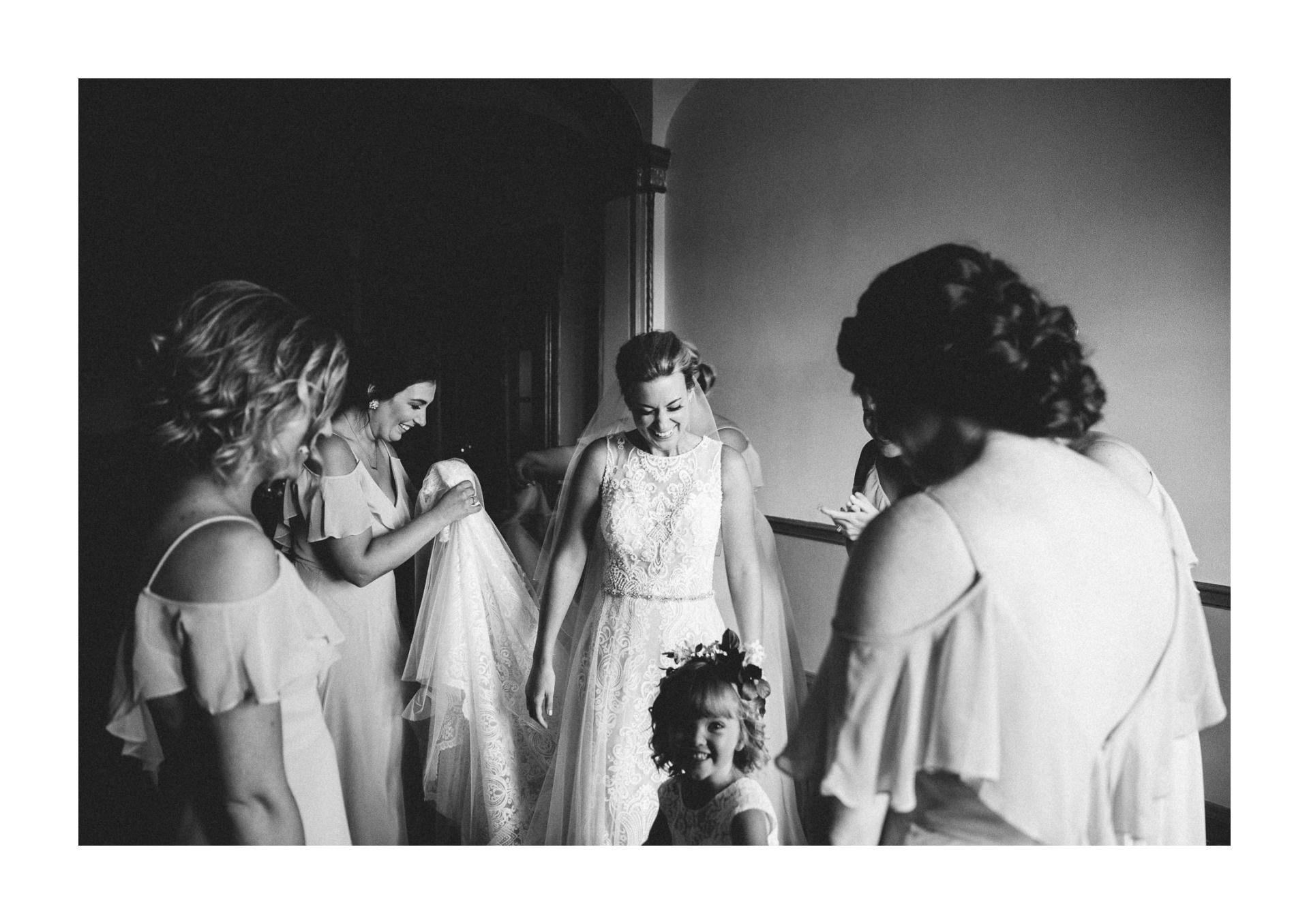 Tudor Arms Cleveland Hotel Wedding Photographer 1 18.jpg