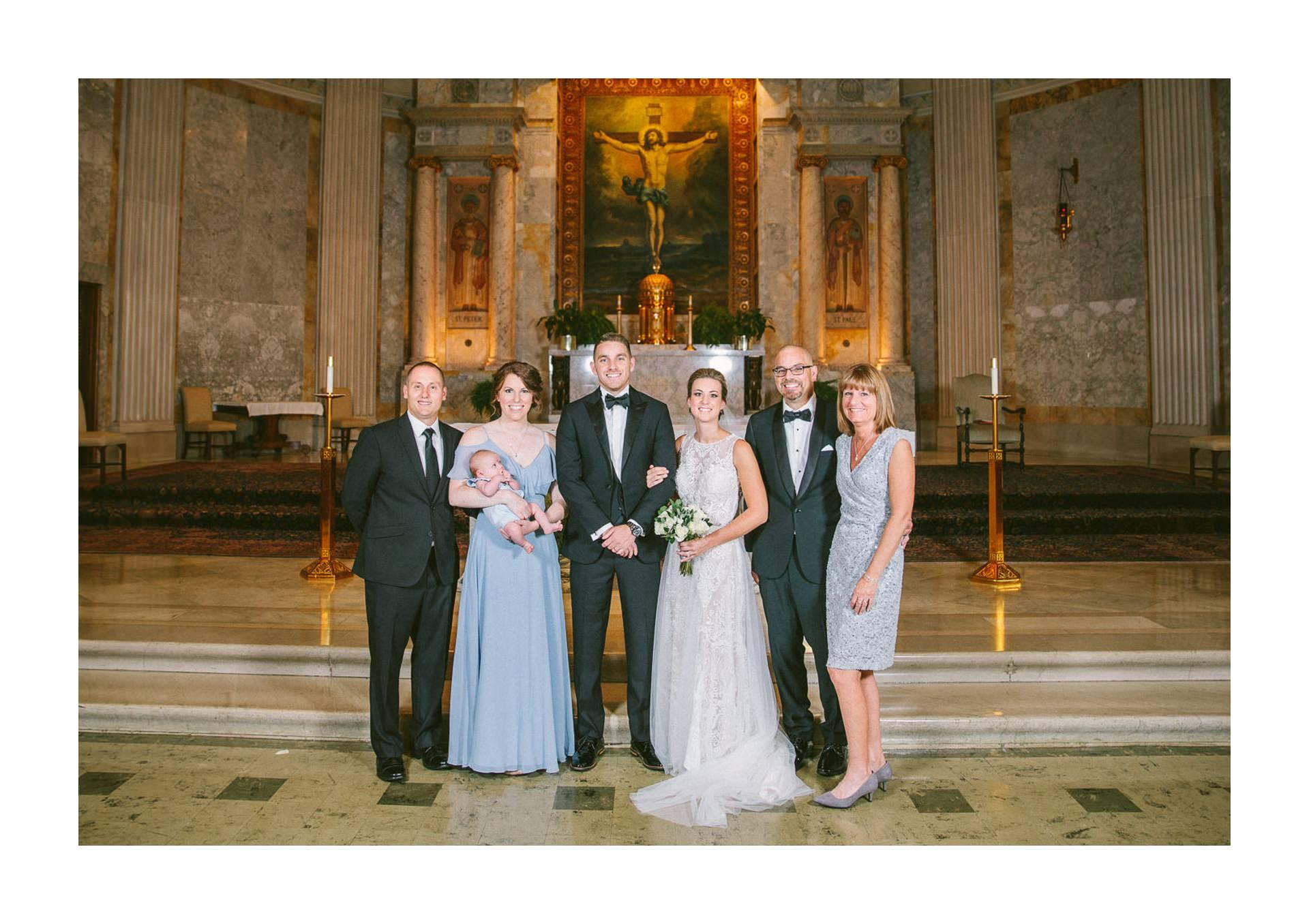 Tudor Arms Cleveland Hotel Wedding Photographer 1 37.jpg