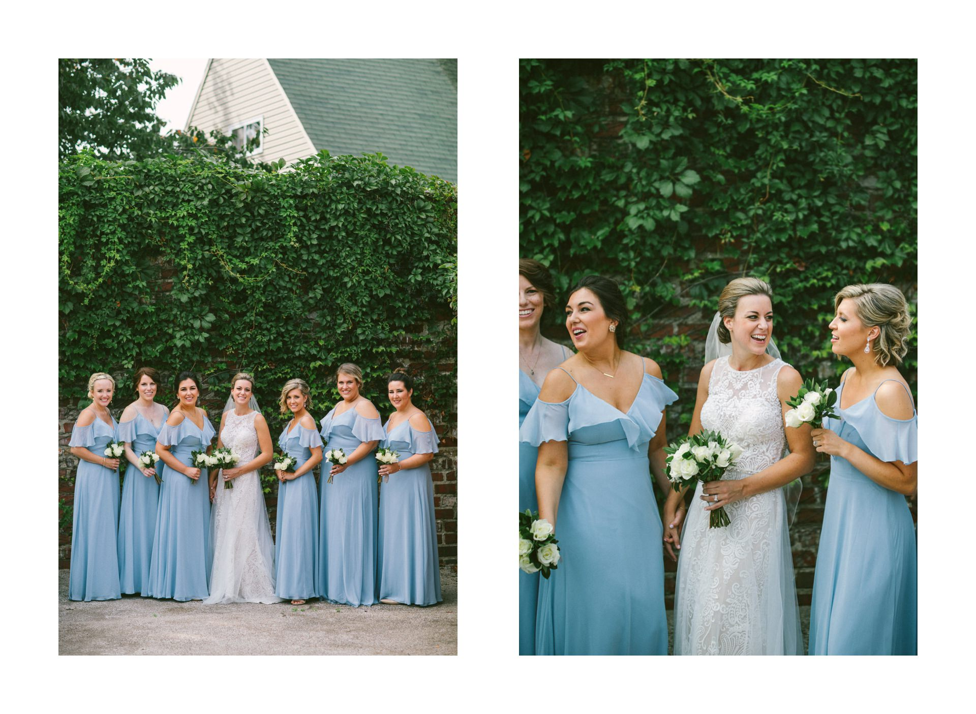 Tudor Arms Cleveland Hotel Wedding Photographer 1 42.jpg