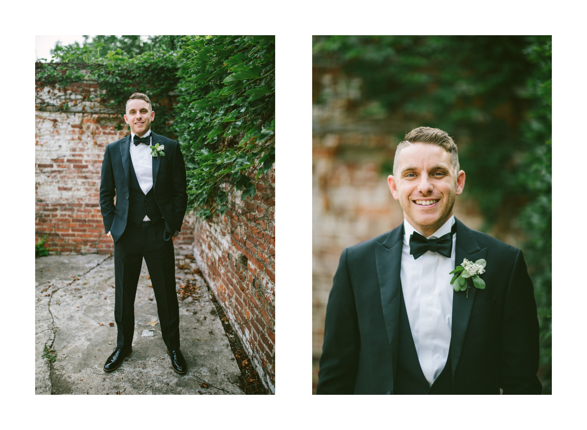 Tudor Arms Cleveland Hotel Wedding Photographer 1 49.jpg
