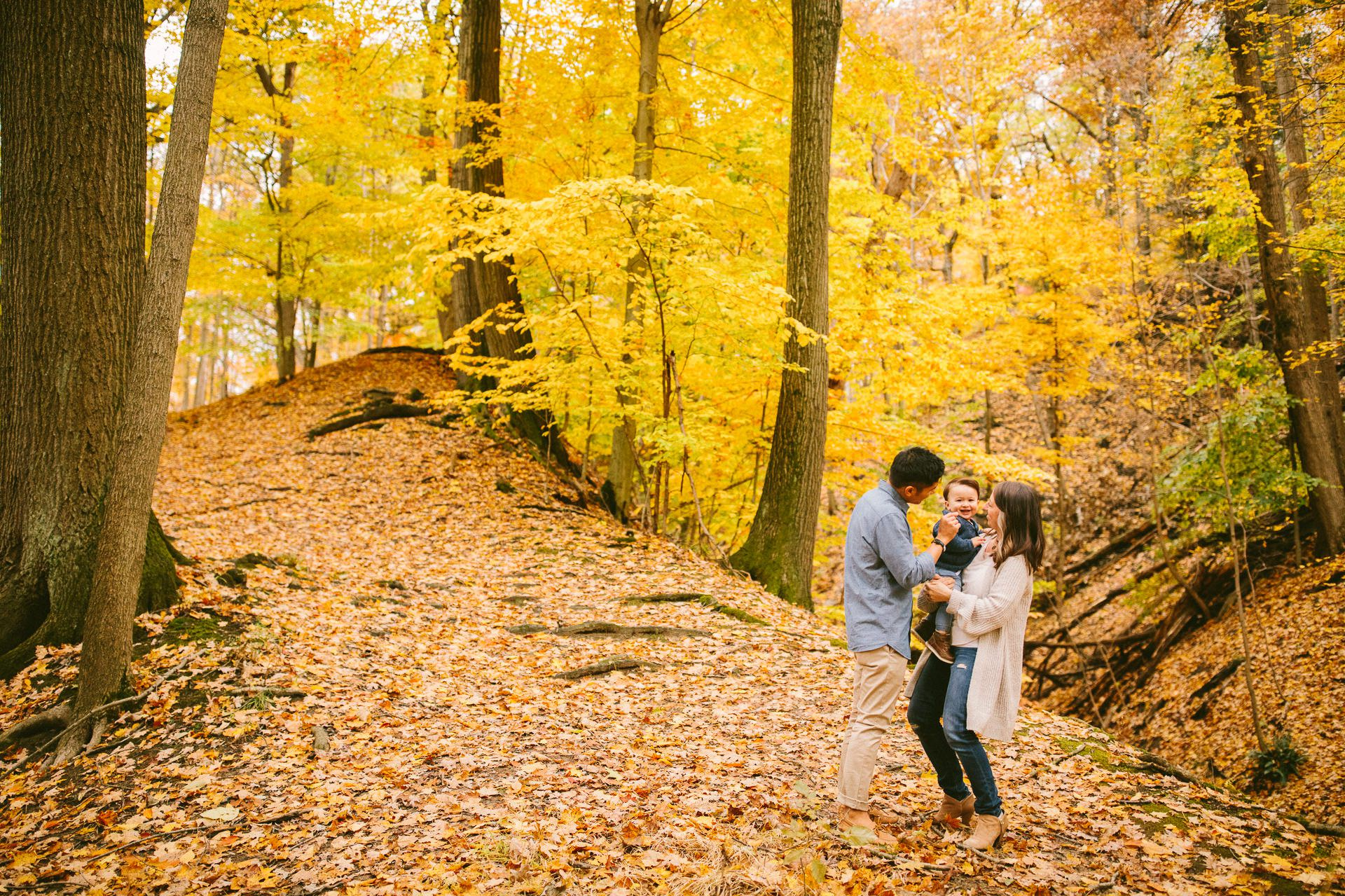 Fall Family Portrait Photographer in Rocky River Ohio 16.jpg