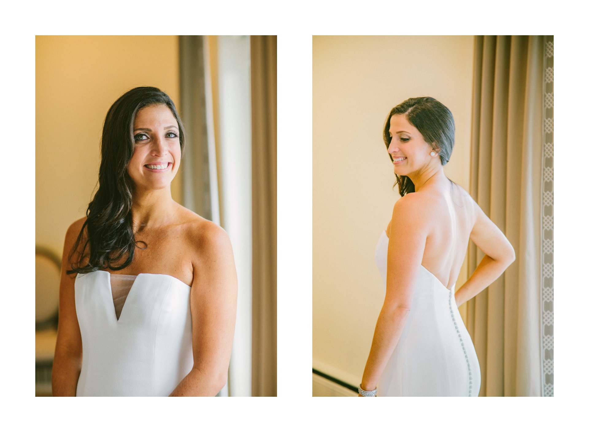 Beechmont Country Club Wedding Photographer in Beachwood 1 20.jpg