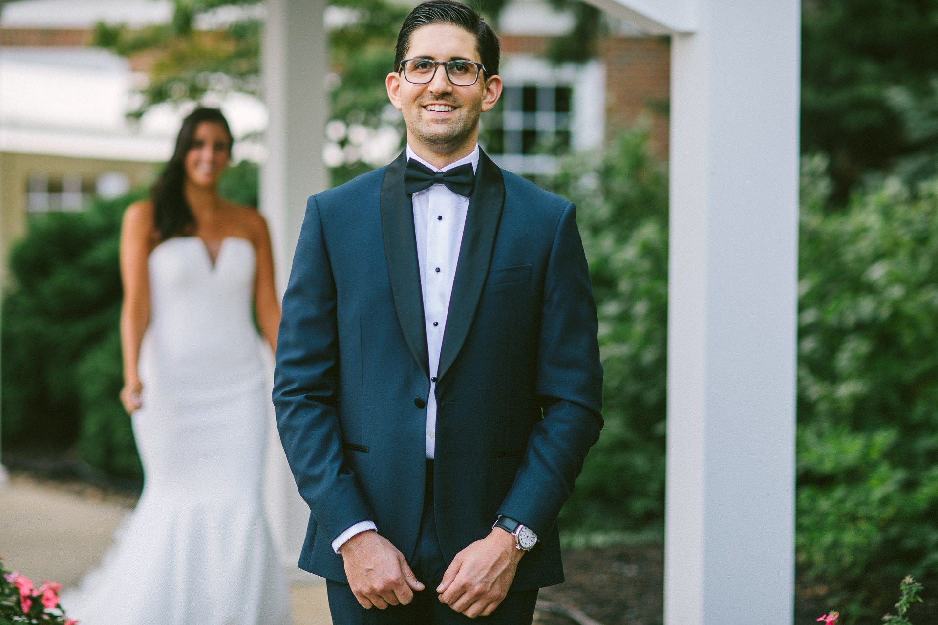 Beechmont Country Club Wedding Photographer in Beachwood 1 21.jpg