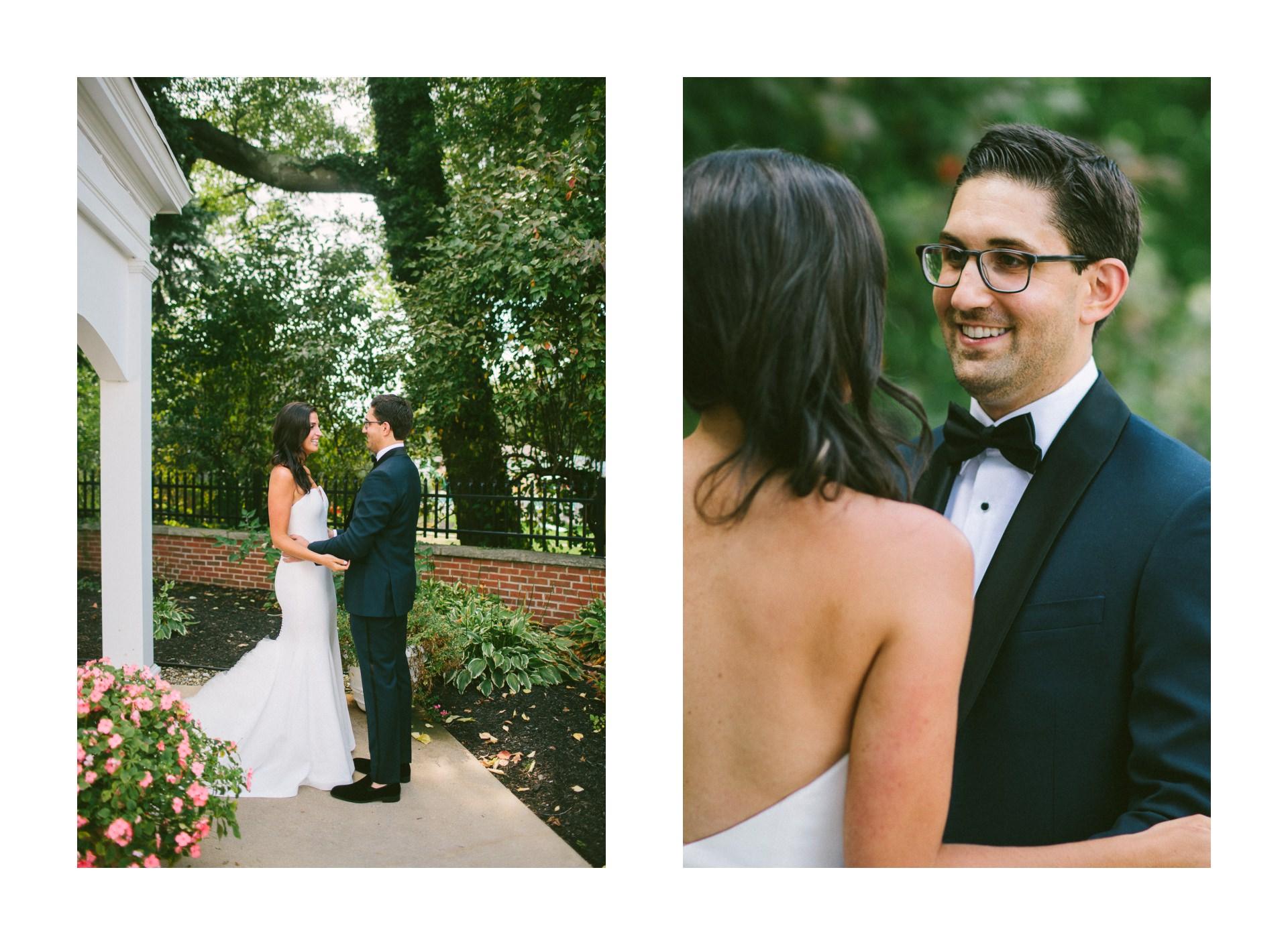 Beechmont Country Club Wedding Photographer in Beachwood 1 29.jpg