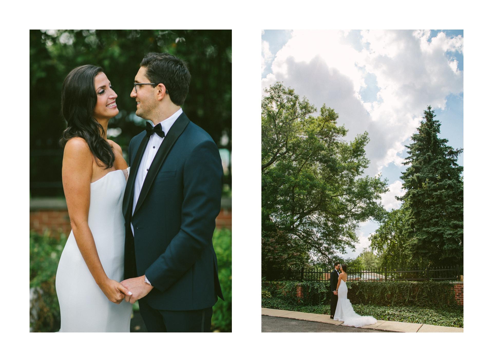 Beechmont Country Club Wedding Photographer in Beachwood 1 31.jpg