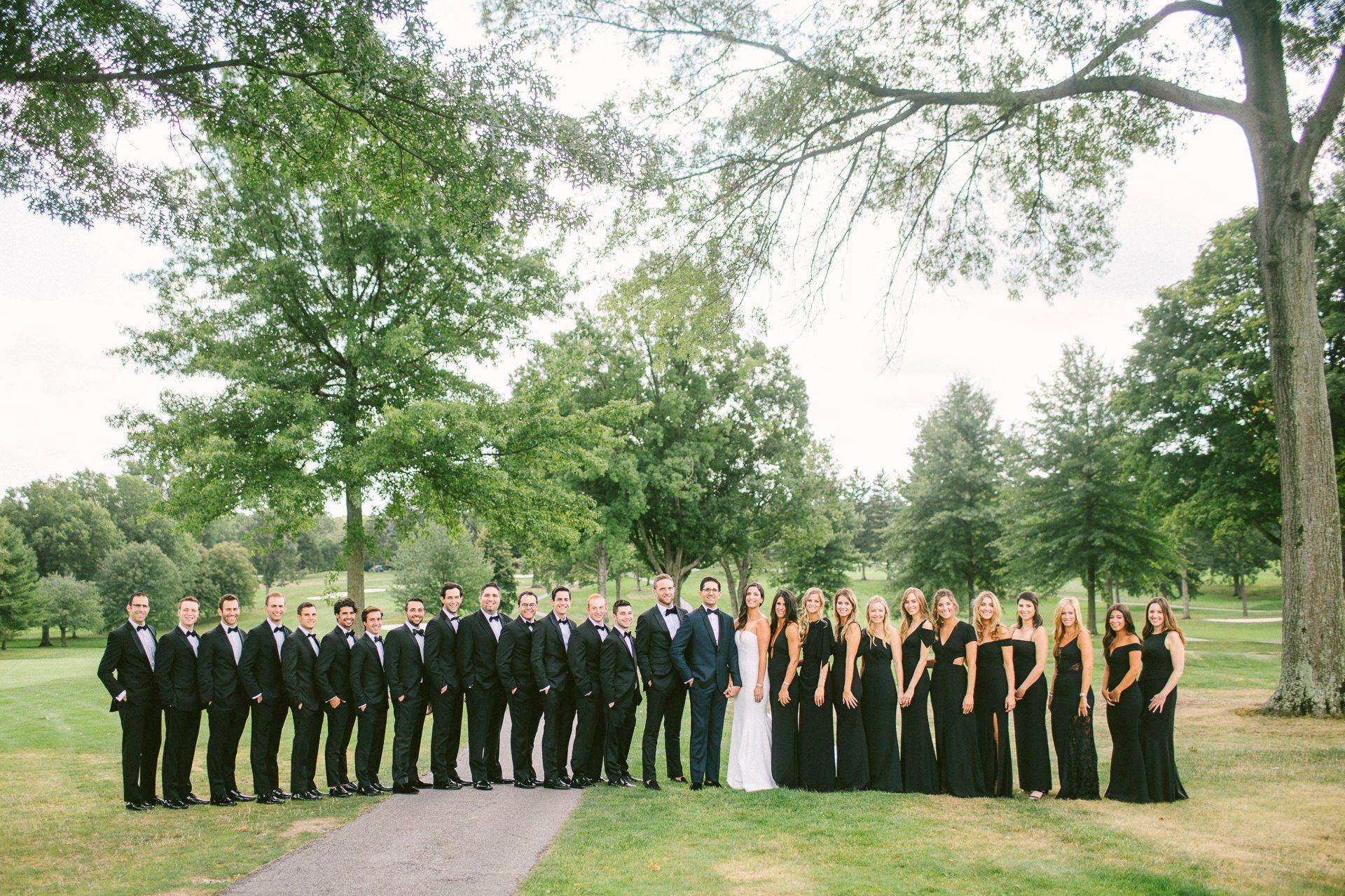 Beechmont Country Club Wedding Photographer in Beachwood 1 36.jpg