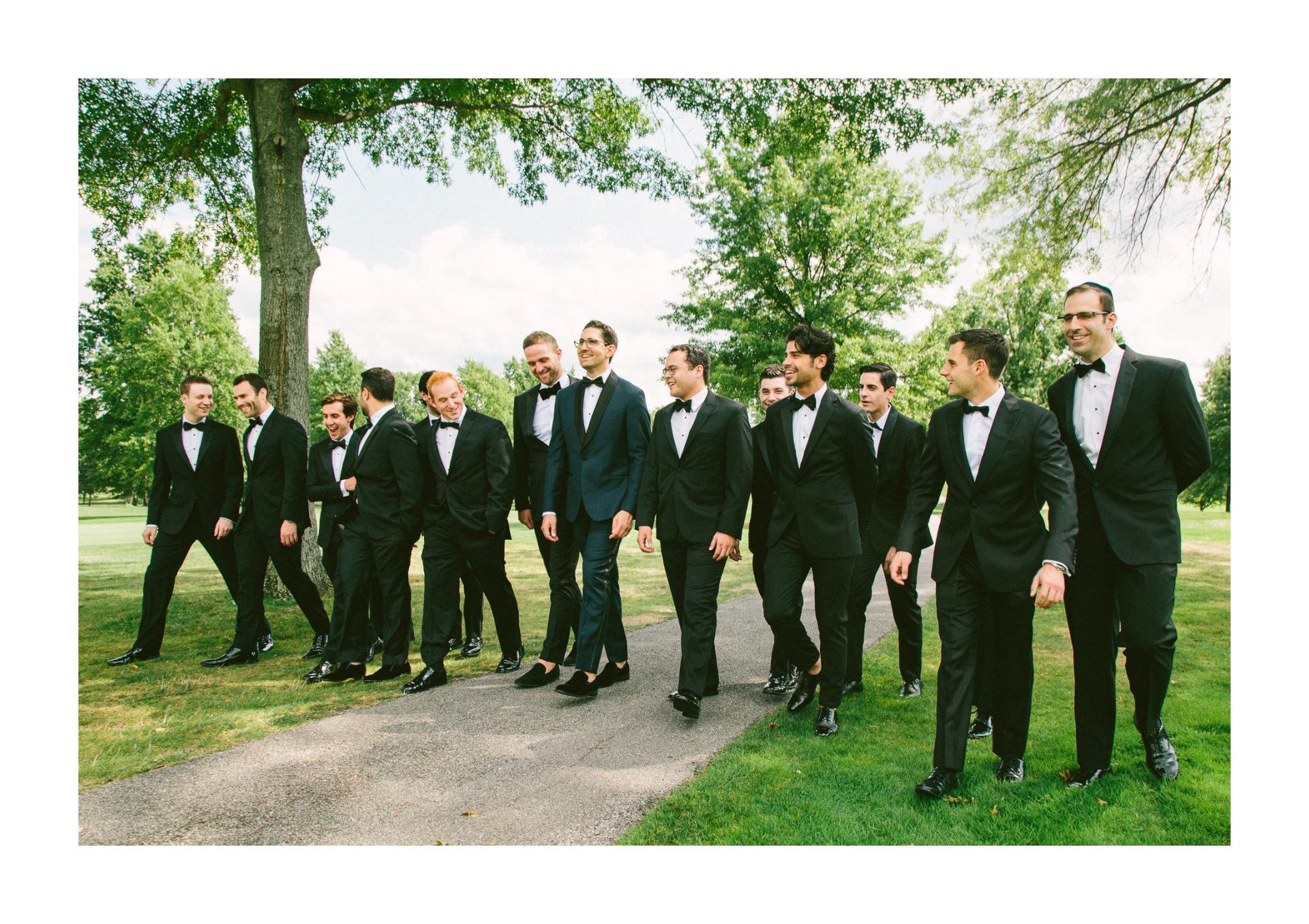 Beechmont Country Club Wedding Photographer in Beachwood 1 39.jpg