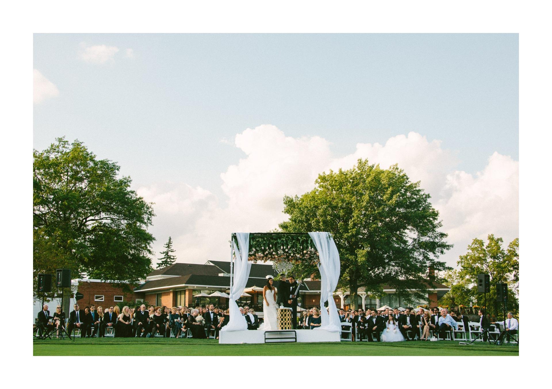 Beechmont Country Club Wedding Photographer in Beachwood 2 27.jpg