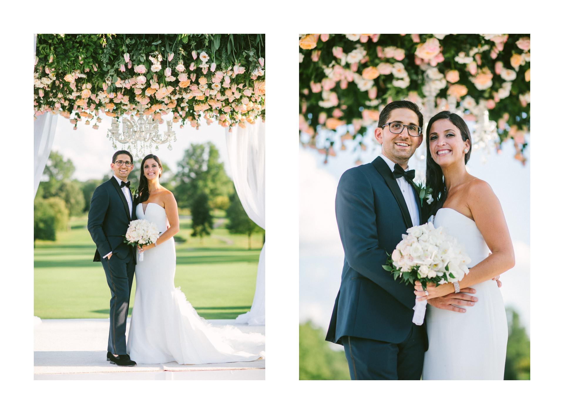 Beechmont Country Club Wedding Photographer in Beachwood 2 38.jpg