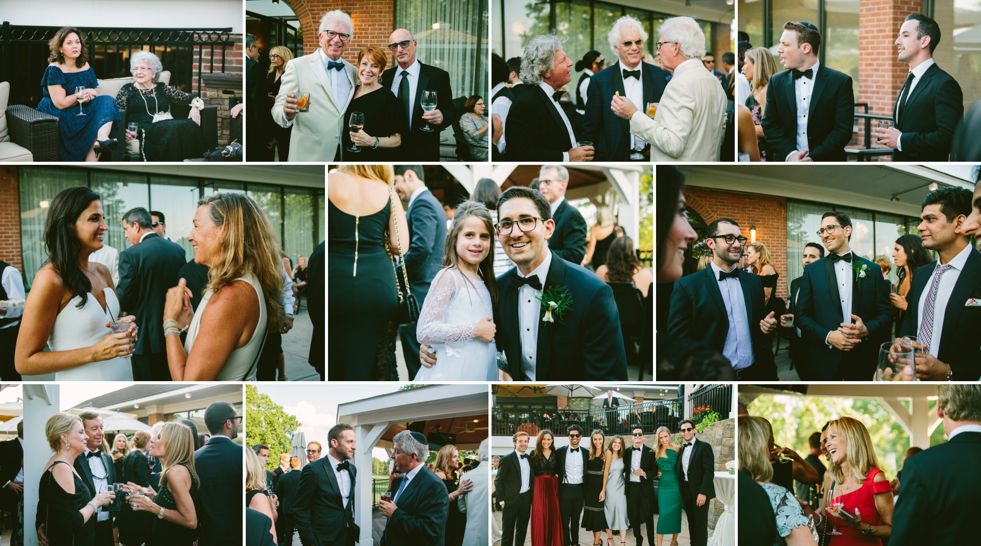 Beechmont Country Club Wedding Photographer in Beachwood 2 42.jpg