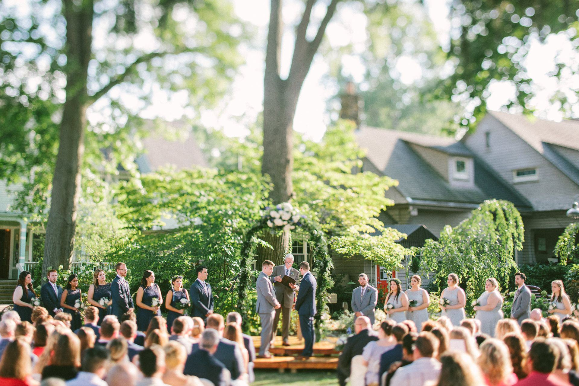 Bay Arts Fuller House Wedding in Bay Village 00053.JPG