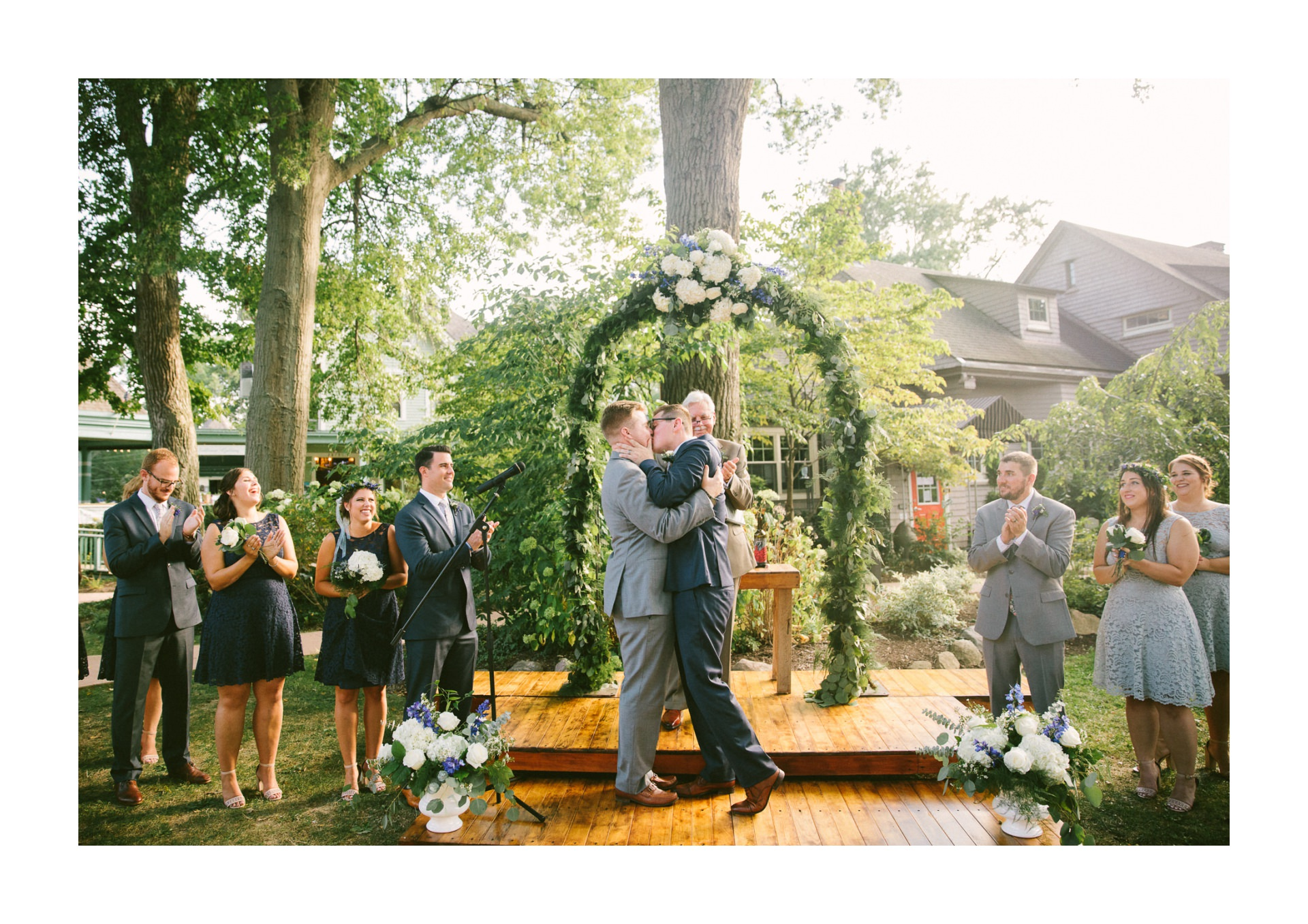 Bay Arts Fuller House Wedding in Bay Village 00062.JPG