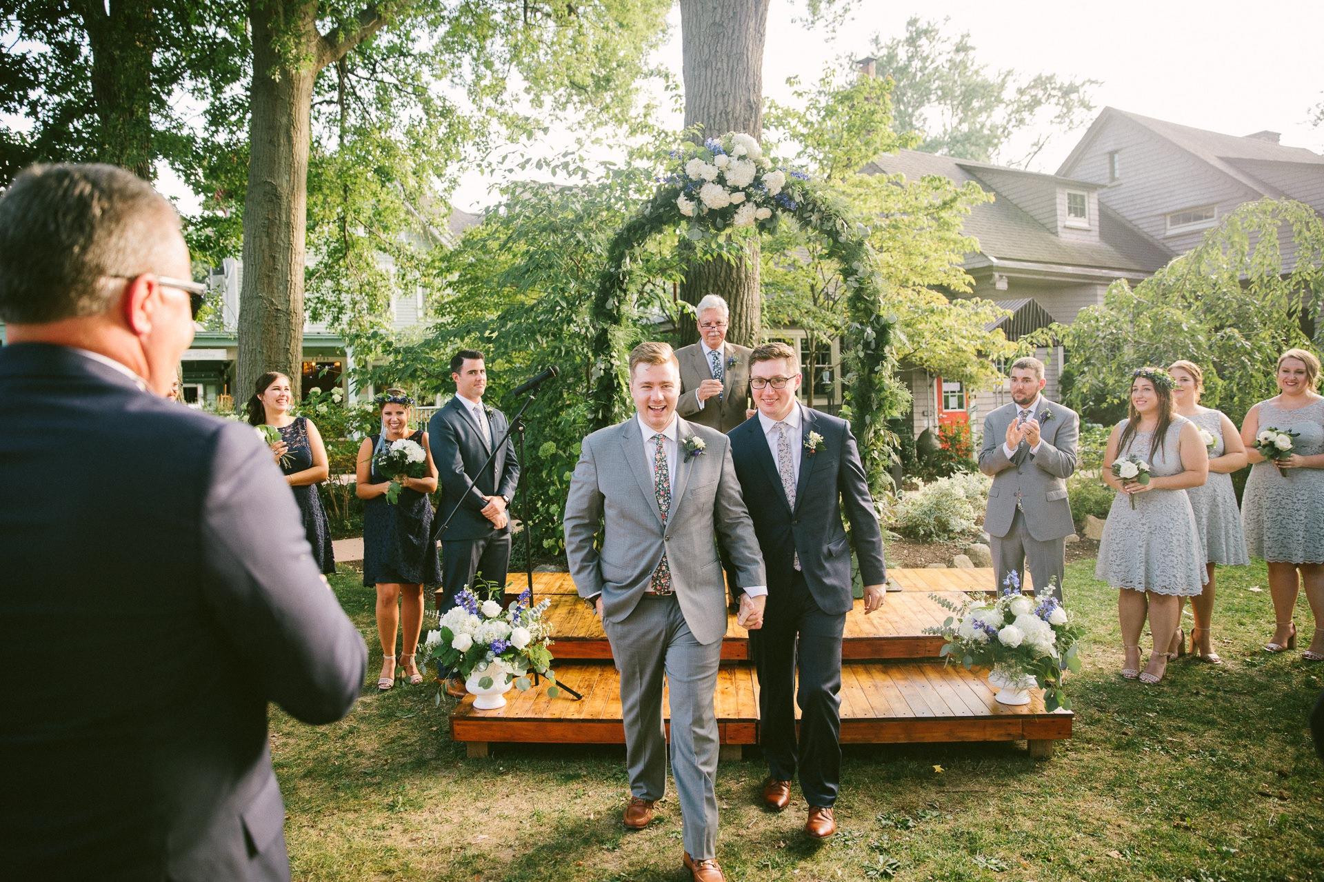 Bay Arts Fuller House Wedding in Bay Village 00063.JPG