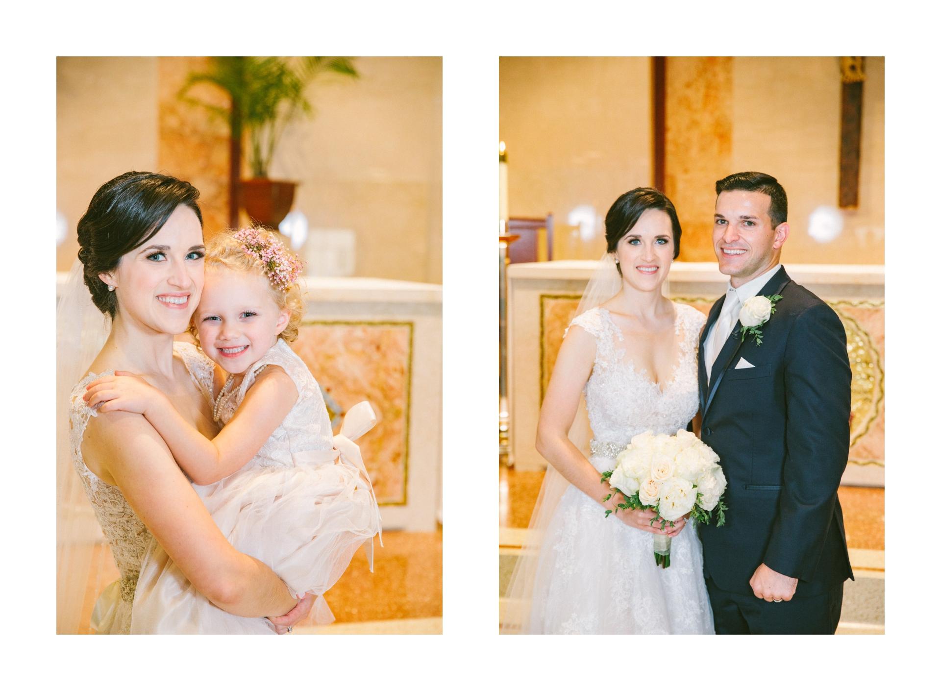 Intercontinental Hotel Wedding in Cleveland 1 41.jpg