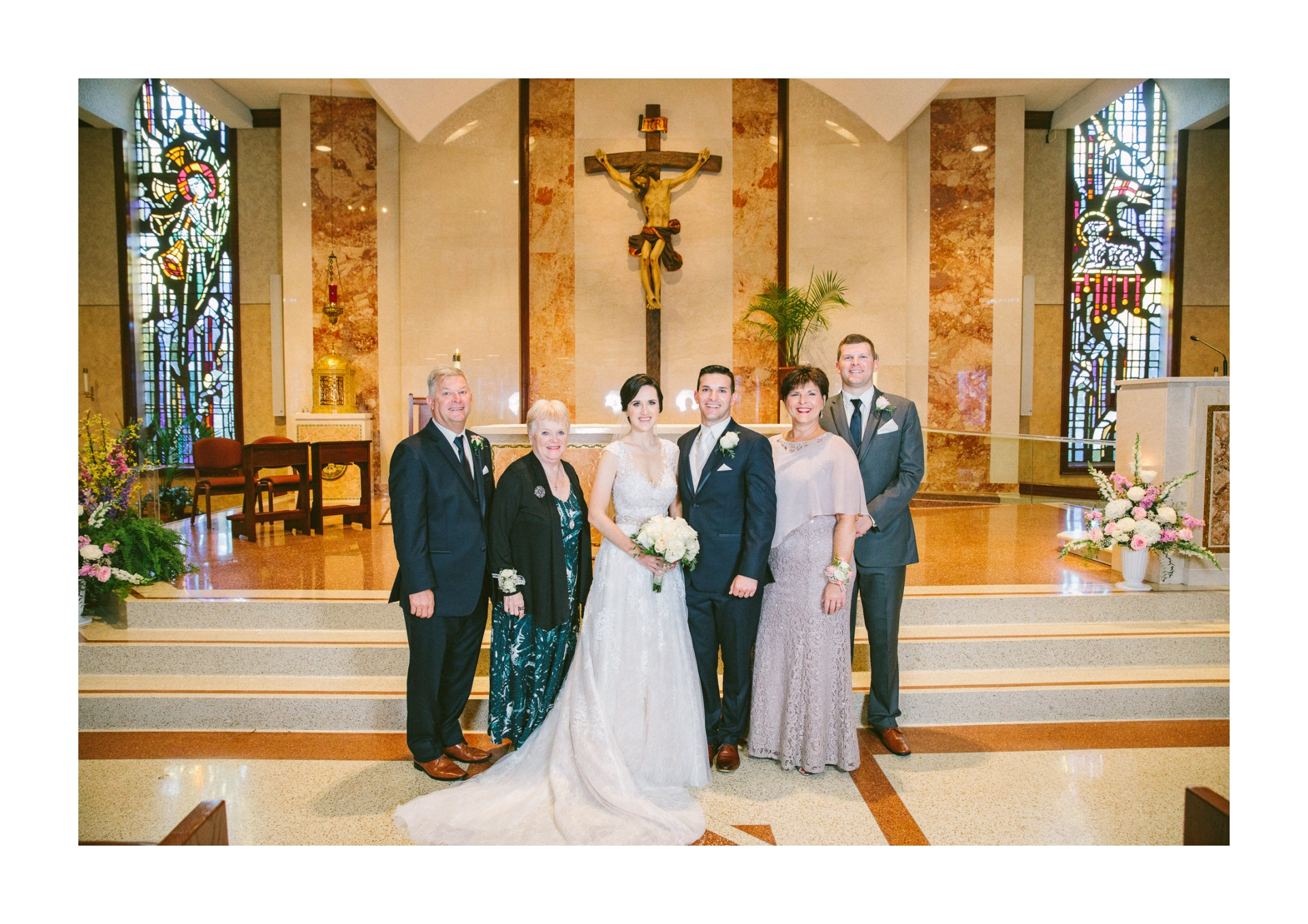 Intercontinental Hotel Wedding in Cleveland 1 42.jpg