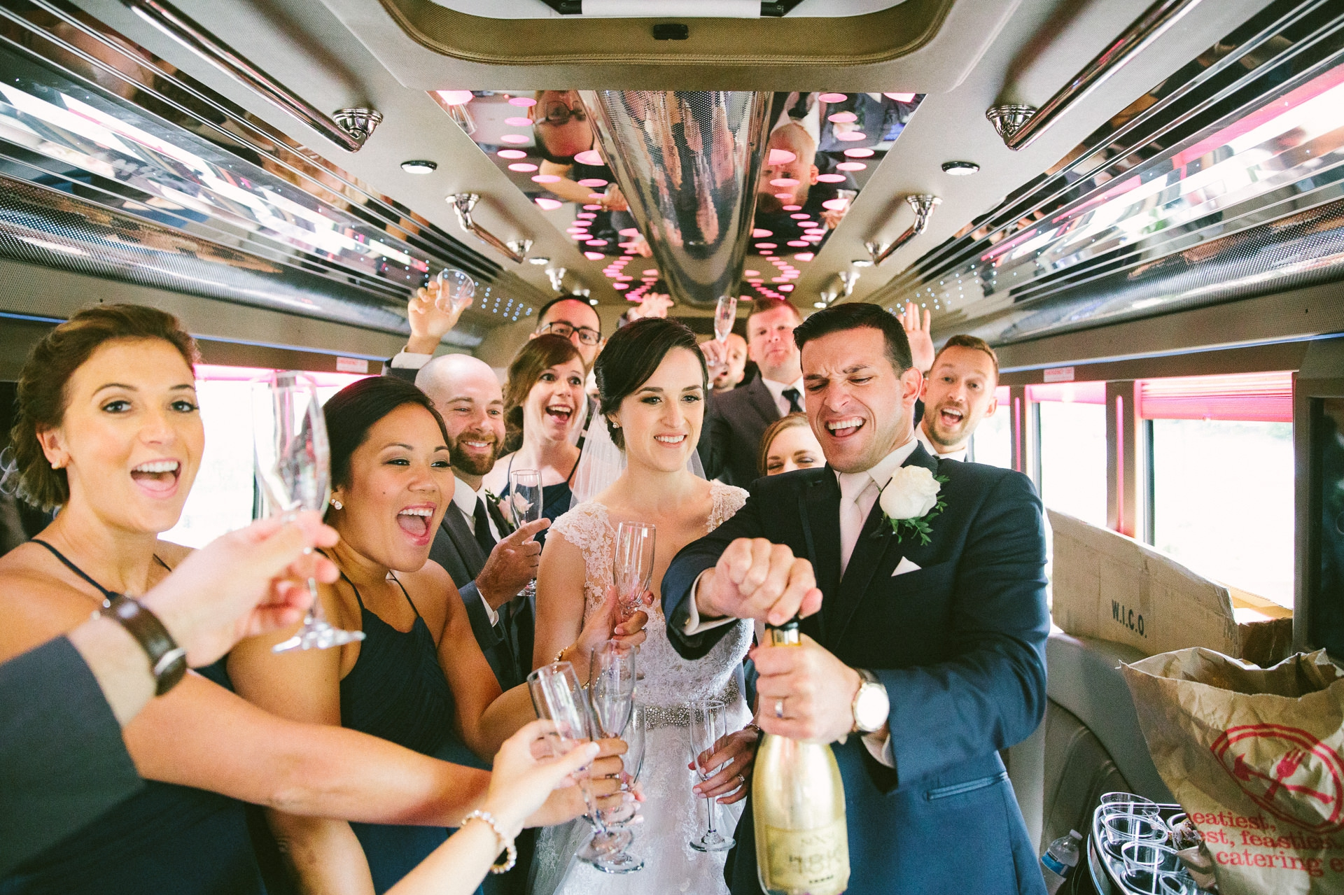 Intercontinental Hotel Wedding in Cleveland 1 43.jpg