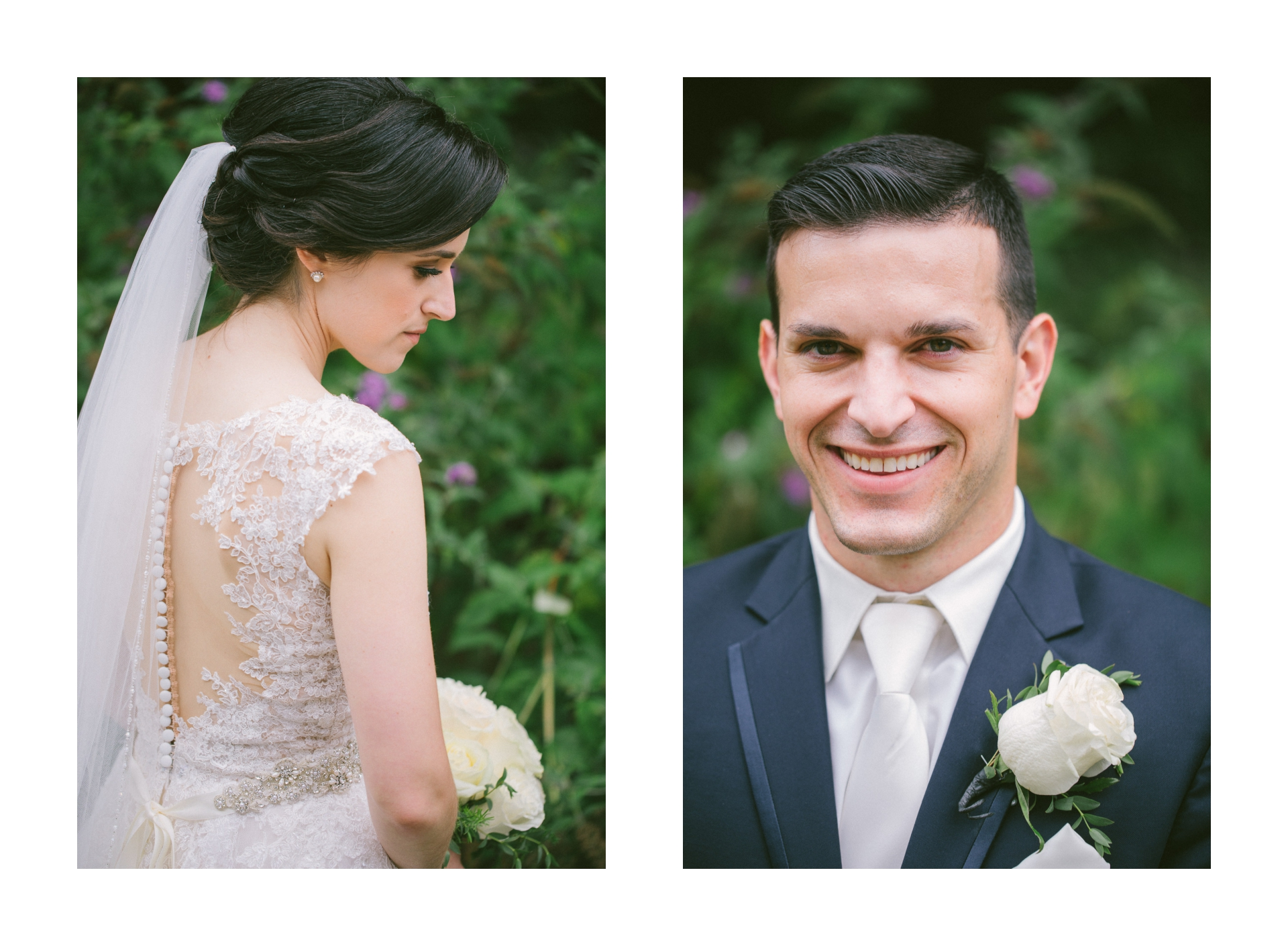 Intercontinental Hotel Wedding in Cleveland 2 6.jpg