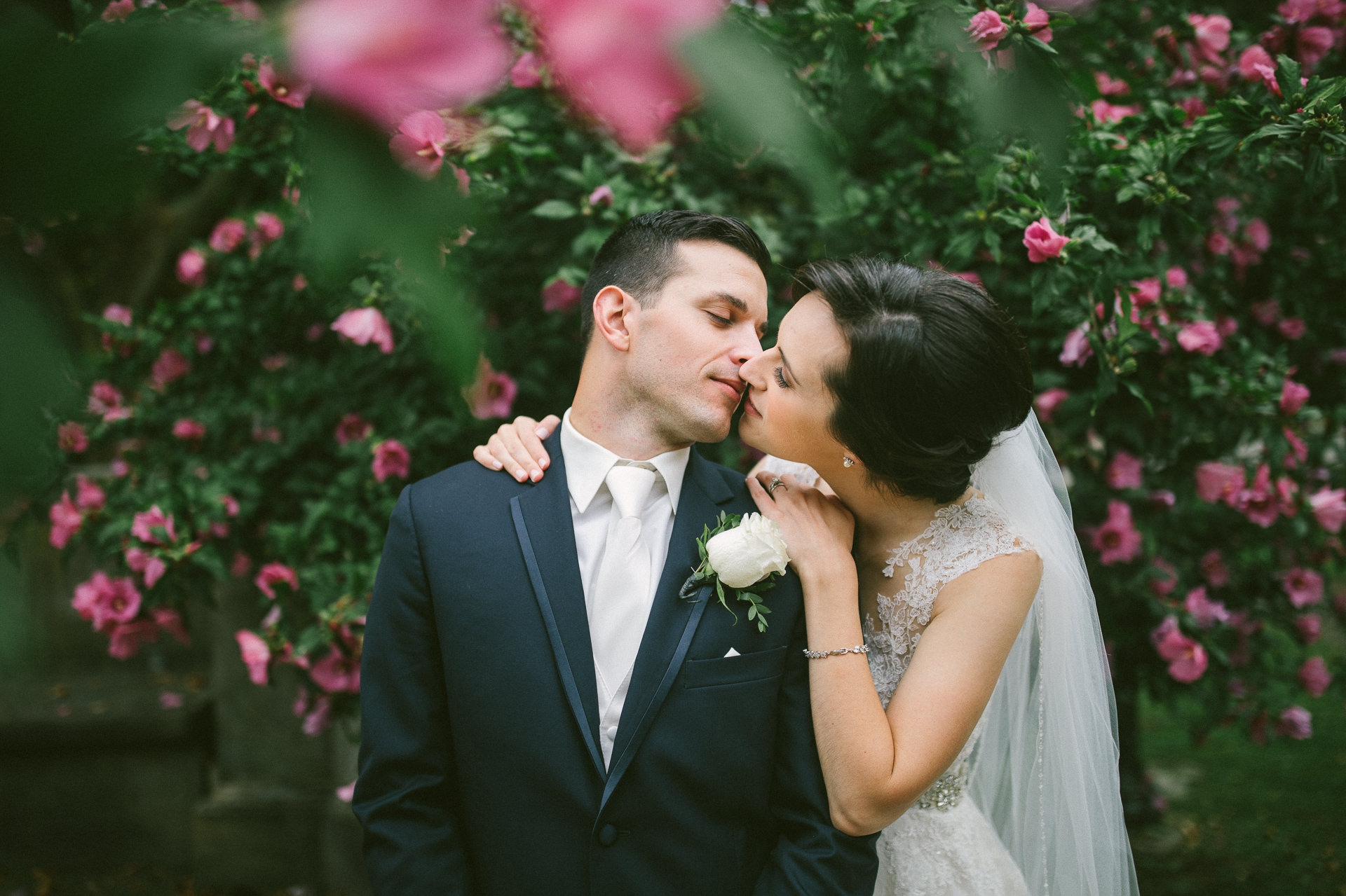 Intercontinental Hotel Wedding in Cleveland 2 7.jpg