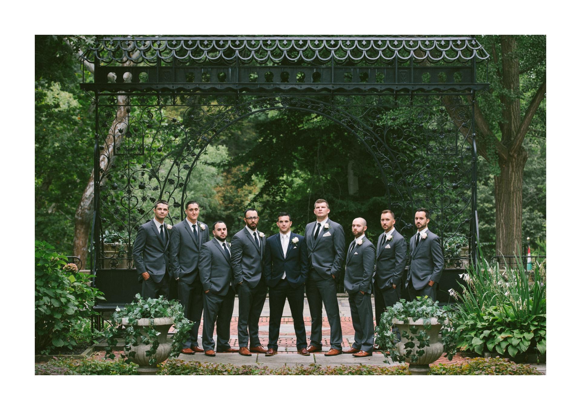Intercontinental Hotel Wedding in Cleveland 2 14.jpg